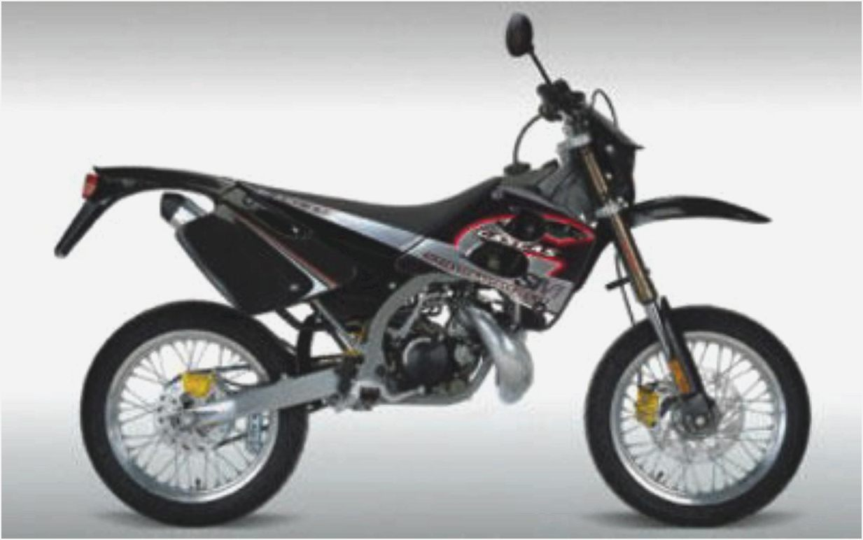 GAS GAS SM 450 images #71277