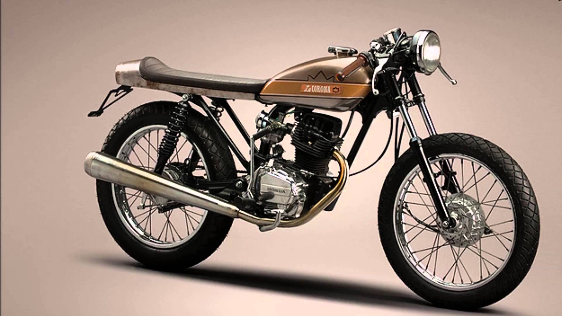 Honda CG 125 2002 wallpapers #133796