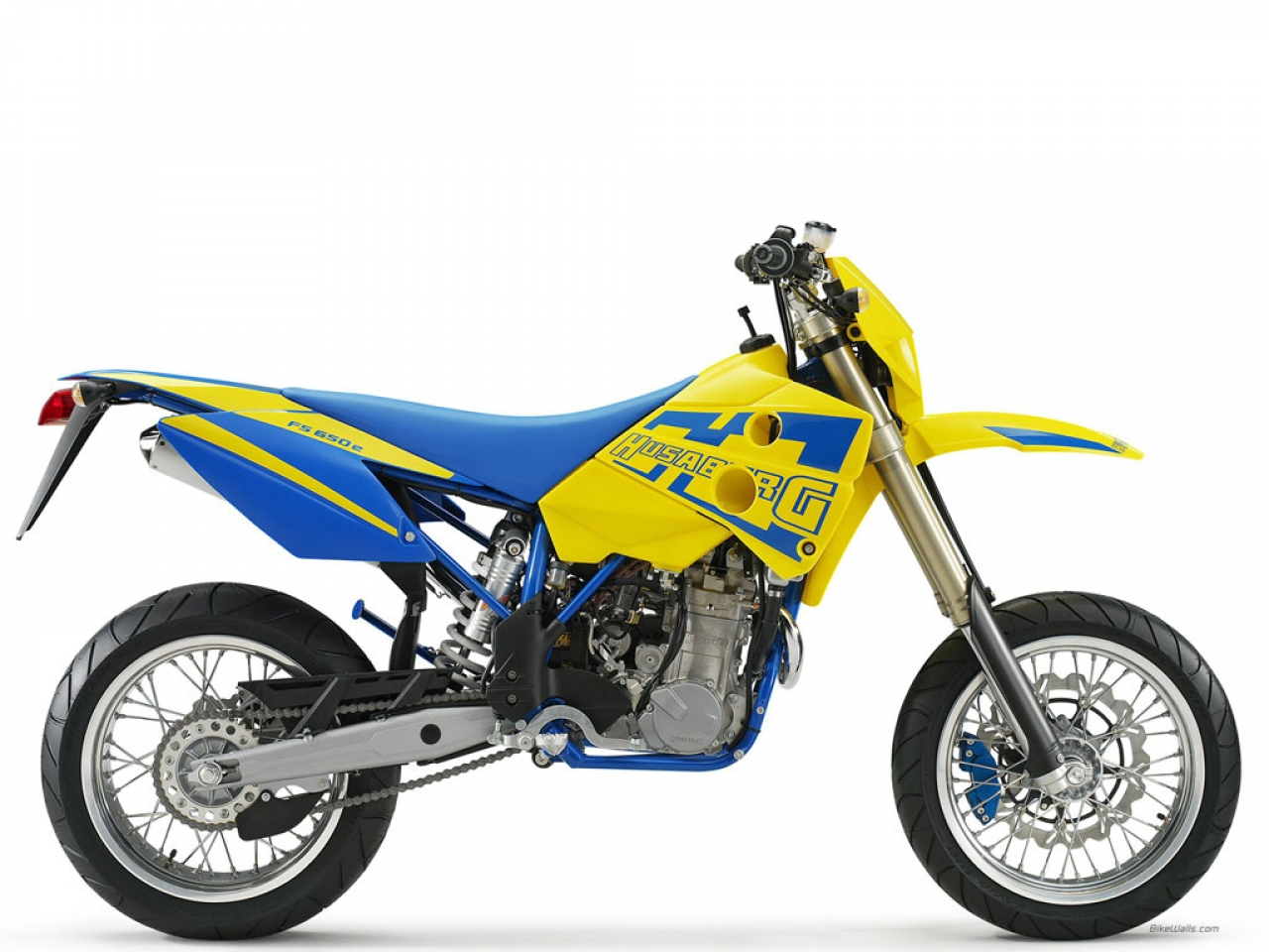 Husaberg FE 501 E wallpapers #137561