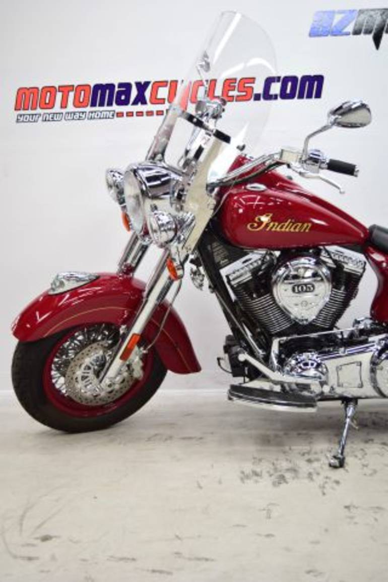 Indian Chief Standard images #99335