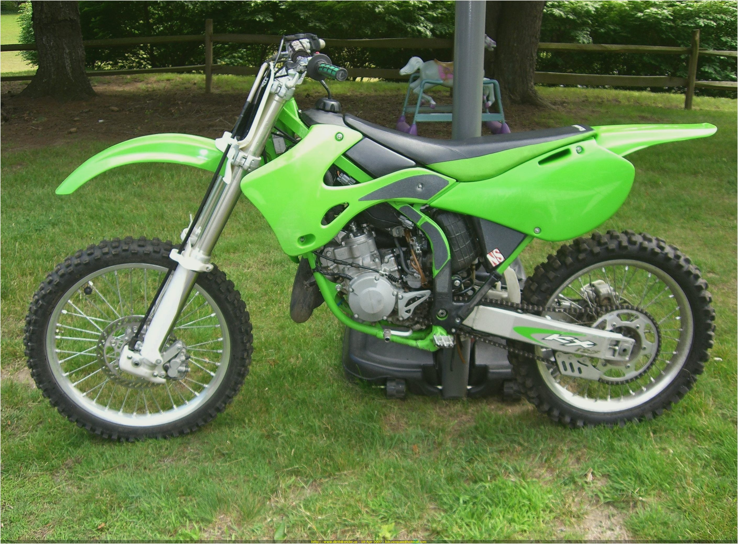 kawasaki kx 125 pics specs and list of seriess by year. Black Bedroom Furniture Sets. Home Design Ideas