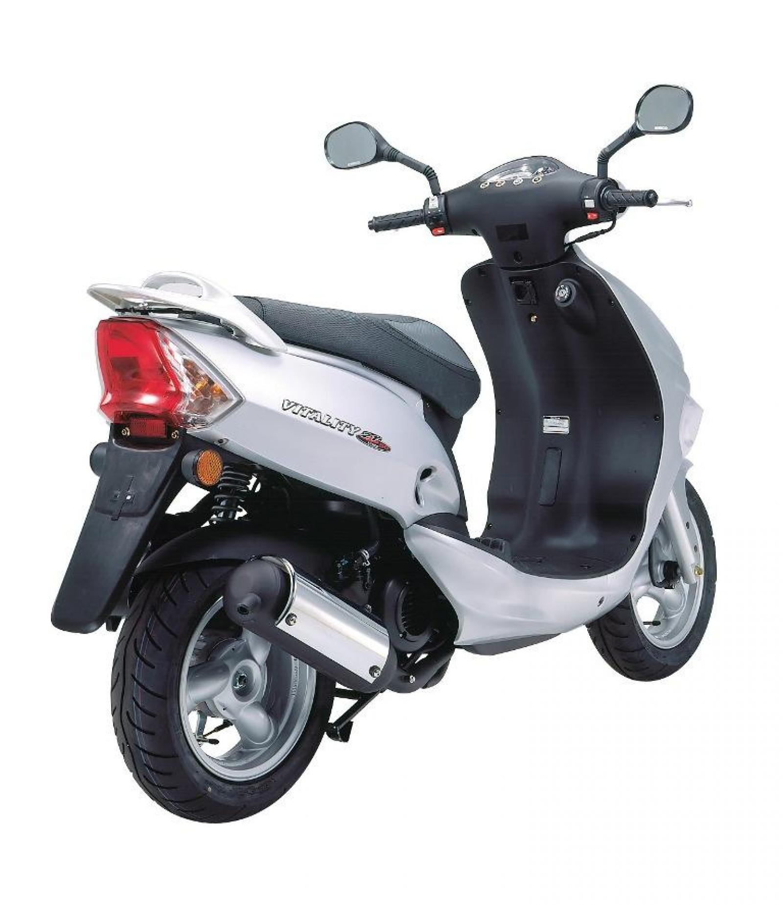 Kymco Grand Dink S 125 images #102201