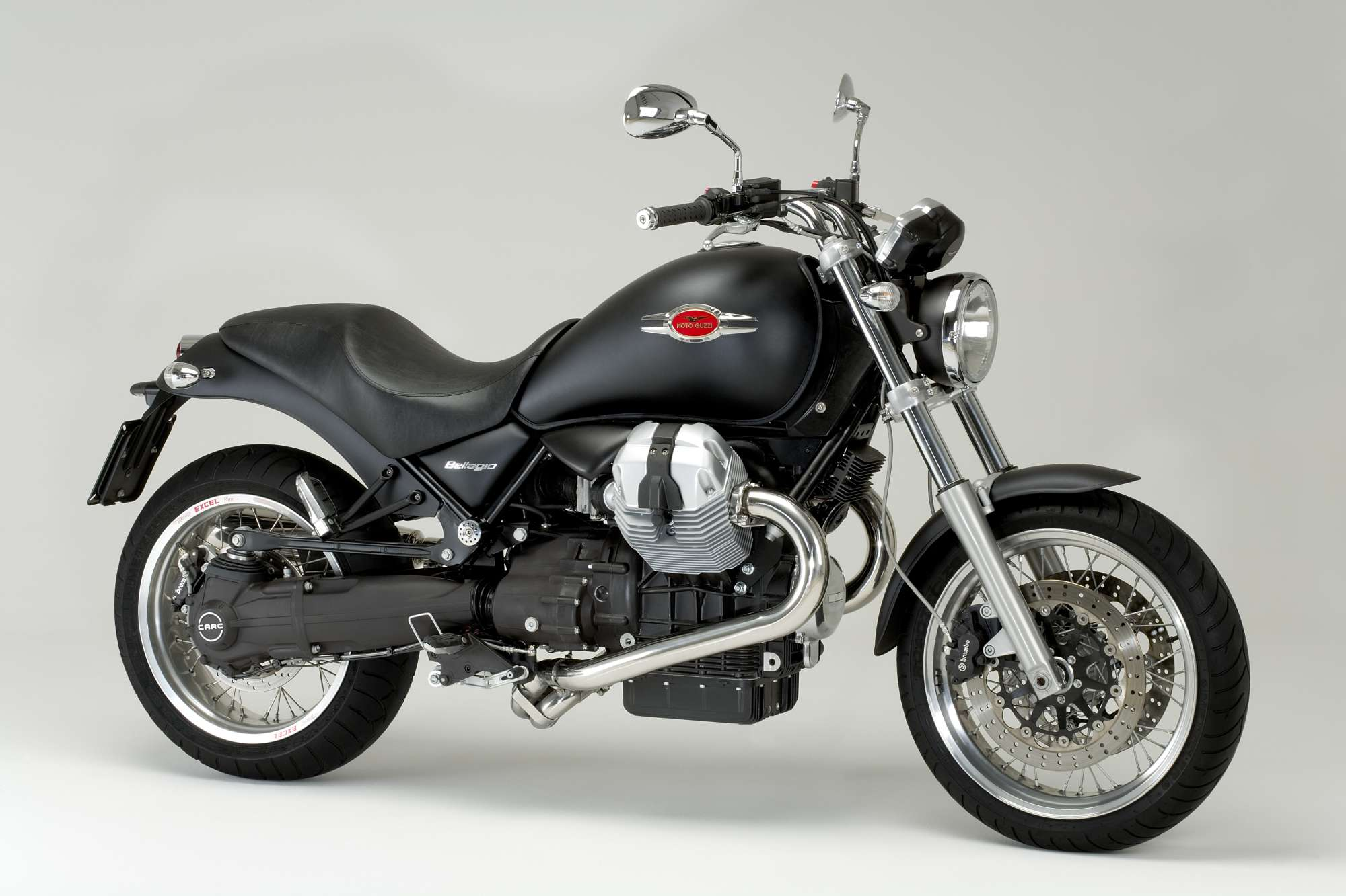 Moto Guzzi Bellagio wallpapers #139747