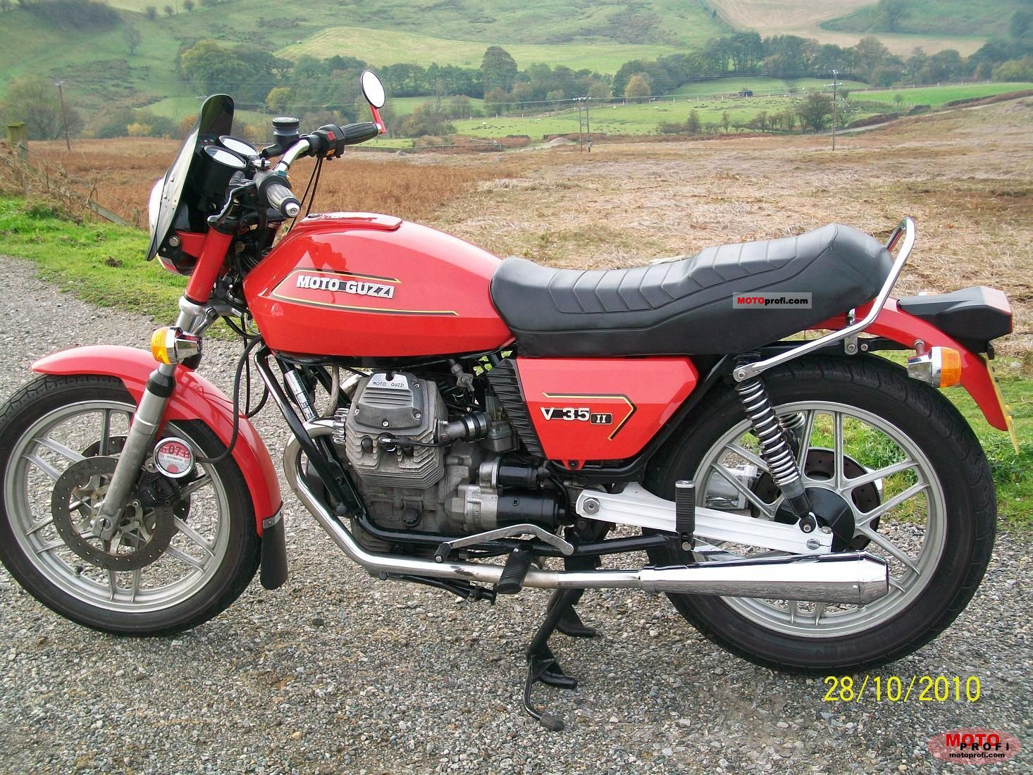 Moto Guzzi California II images #156999