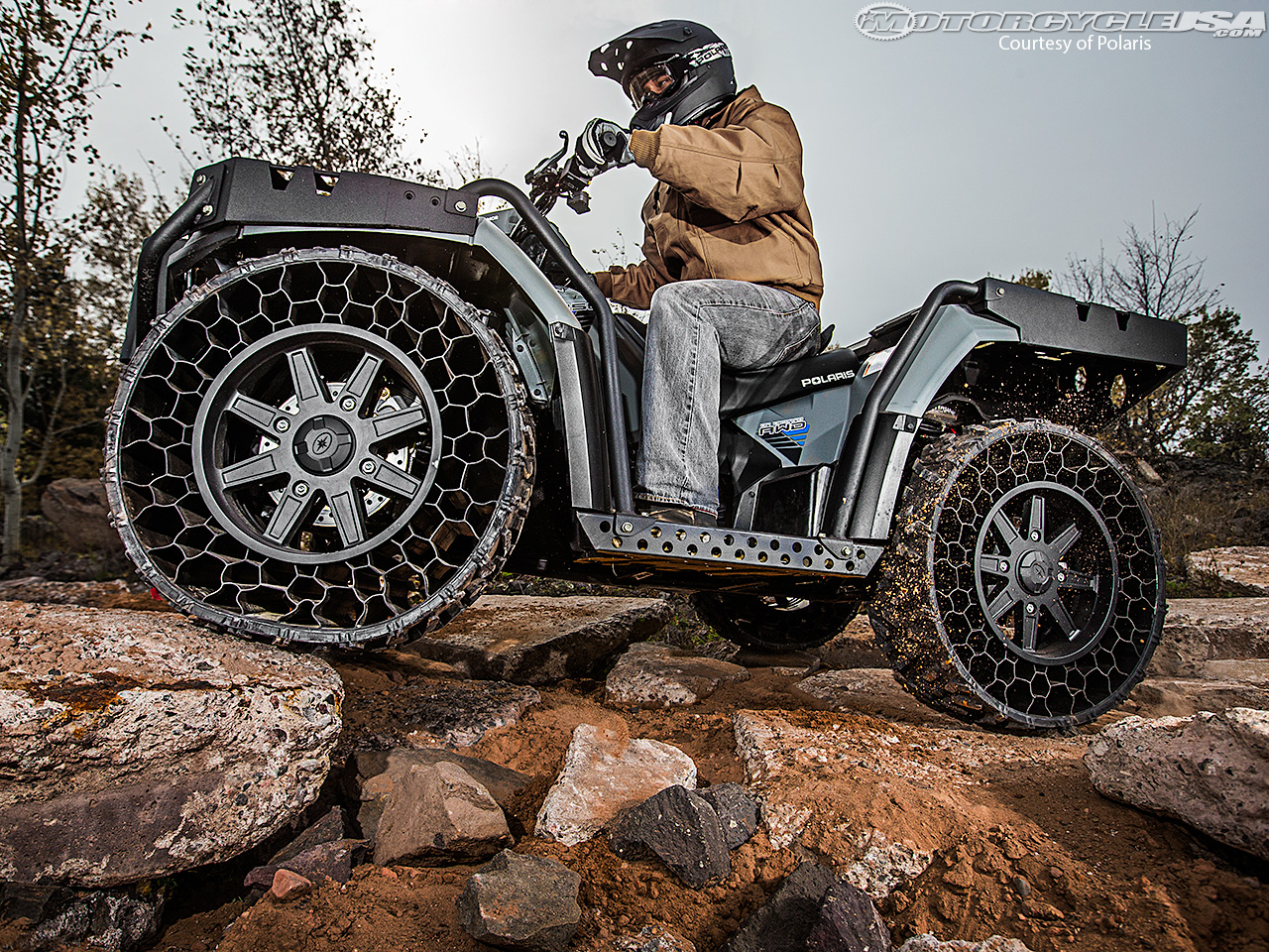 Polaris Sportsman 400 2003 wallpapers #140540
