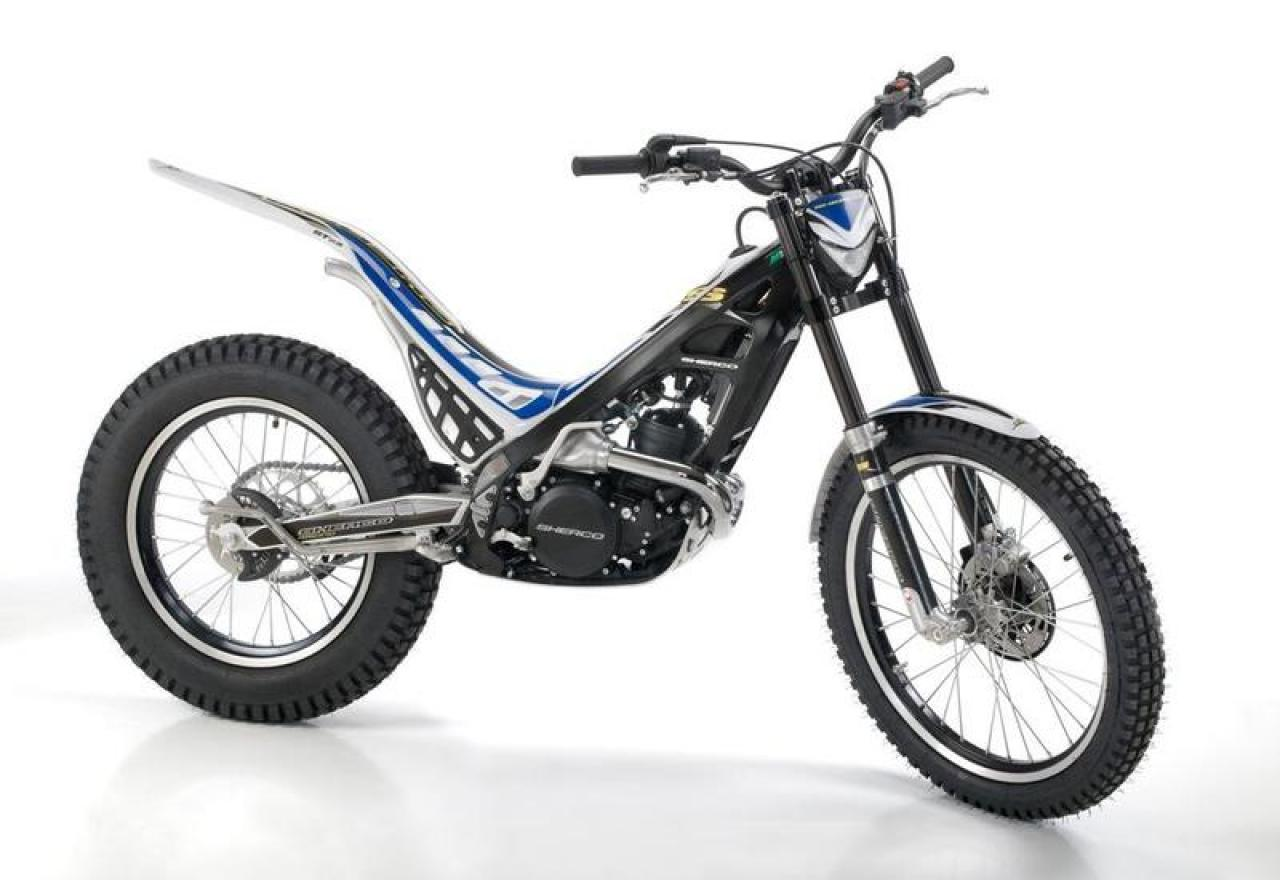 Sherco 0.8 images #158785