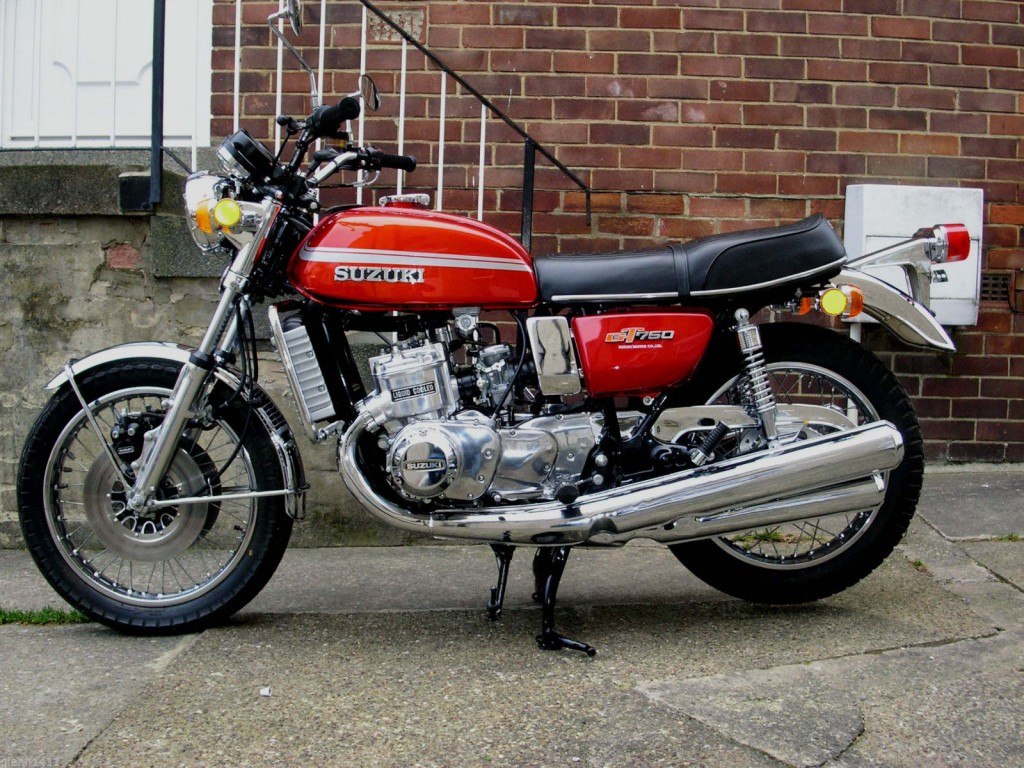 suzuki gt 125 pics specs and list of seriess by year. Black Bedroom Furniture Sets. Home Design Ideas