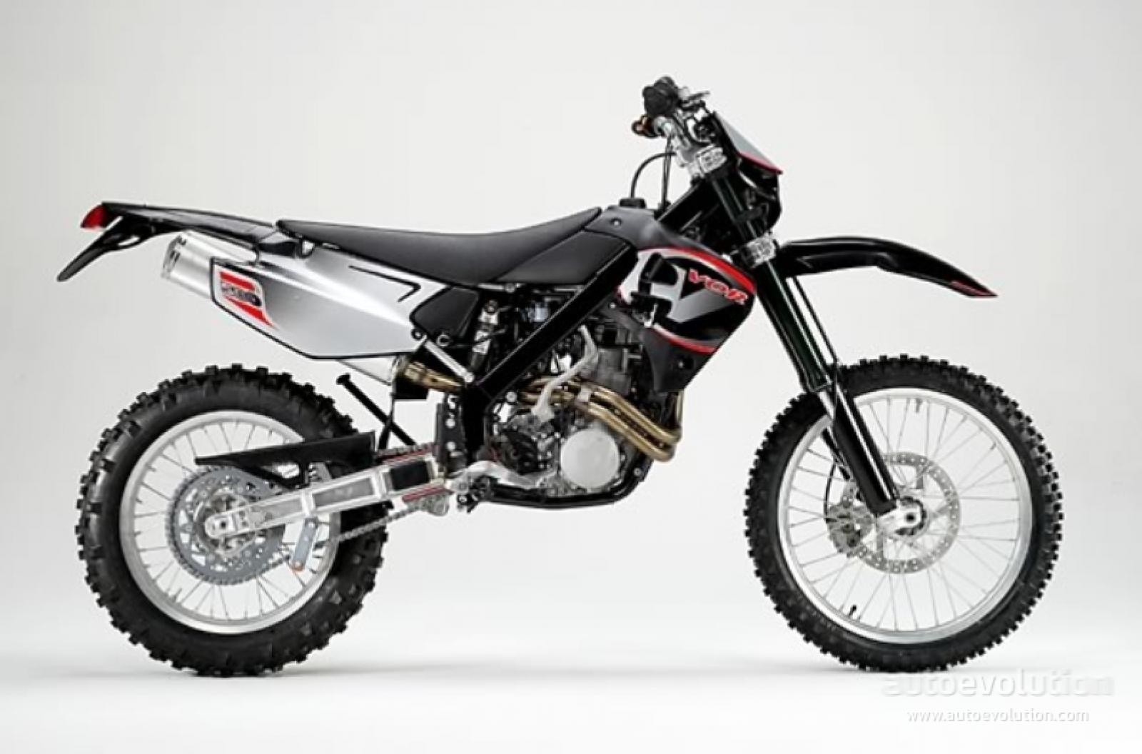 VOR SM-RC 570 Supermotard wallpapers #132115