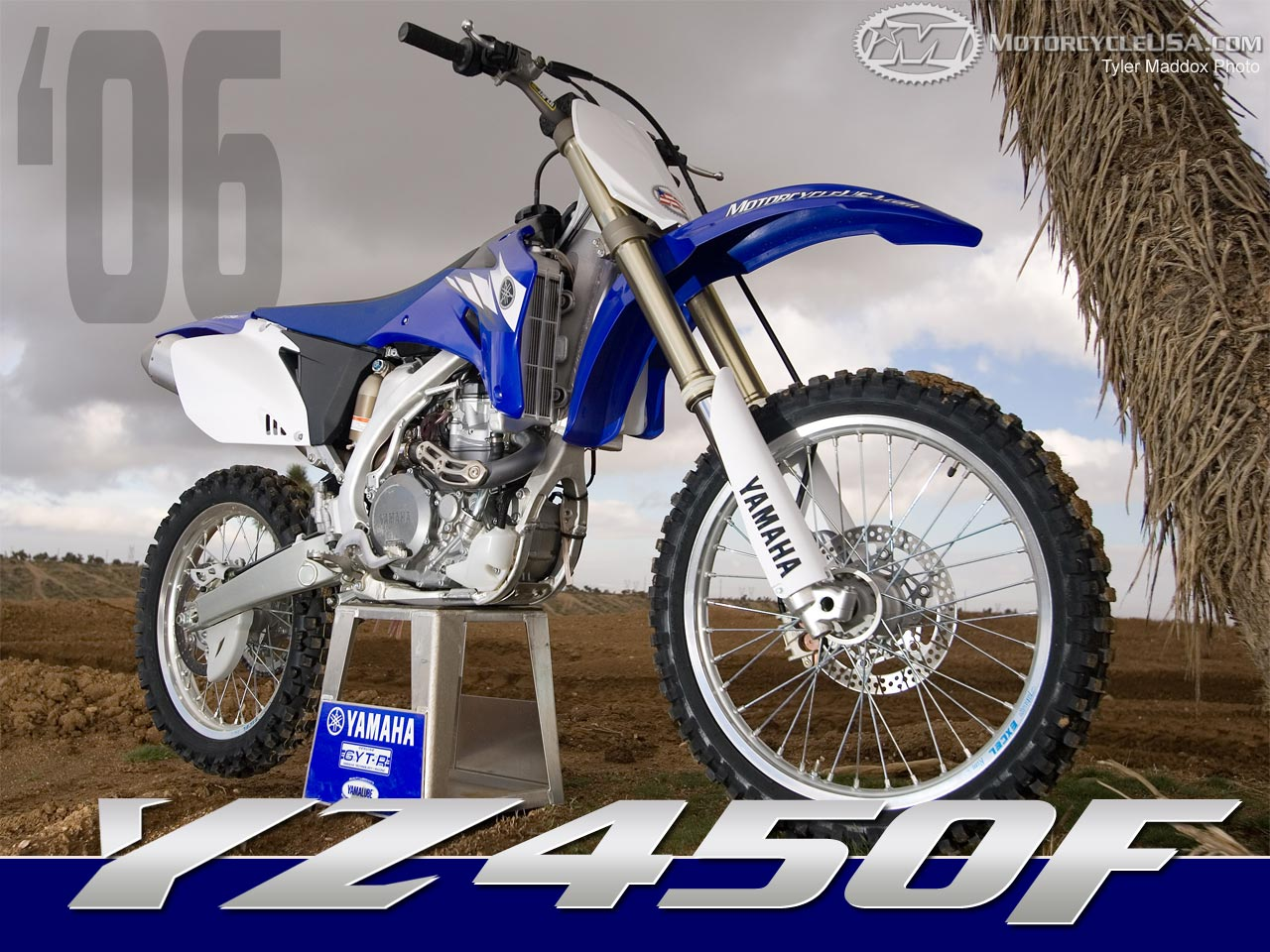 Yamaha Yz 450f Pics Specs And List Of Seriess By Year
