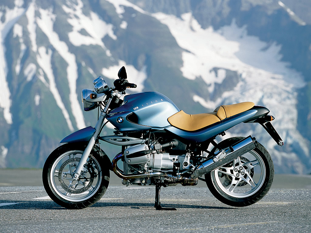BMW R1150RS 2002 images #7031
