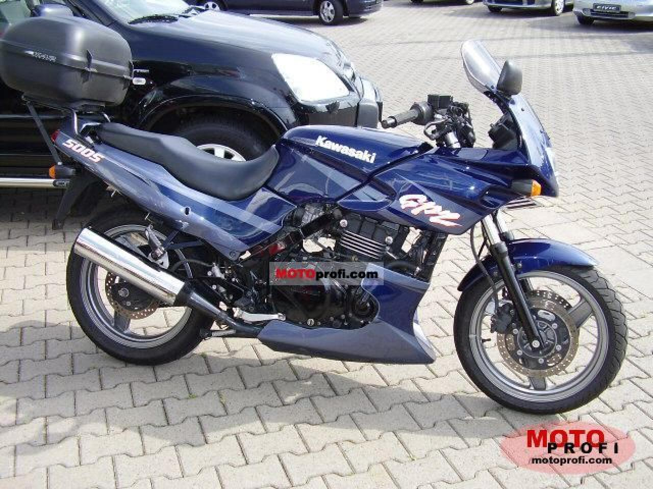 BMW R65 (reduced effect) images #10695