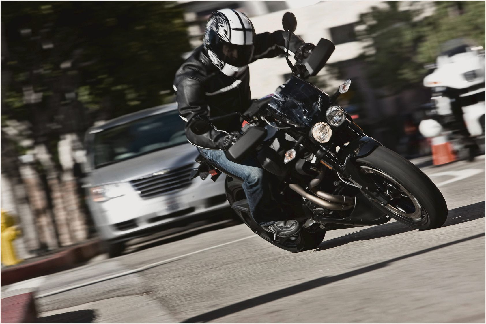 Buell Lightning CityX XB9SX images #93975