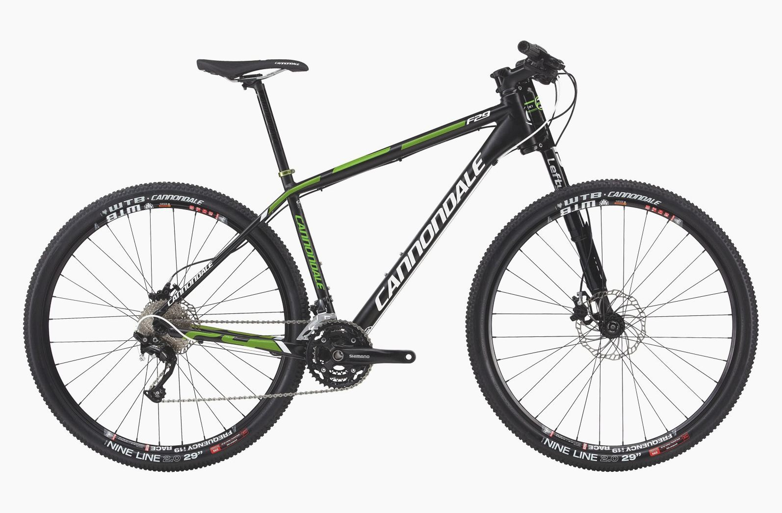 Cannondale S Series 440 images #69996