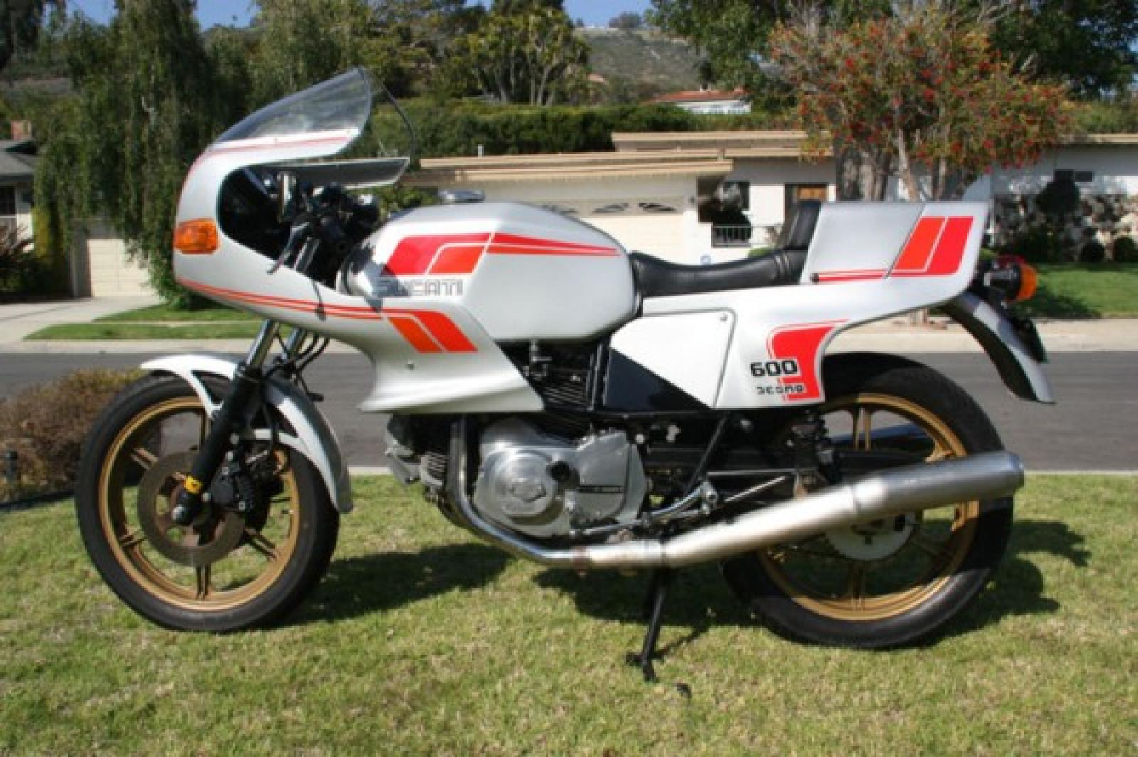 Ducati 350 XL wallpapers #10395