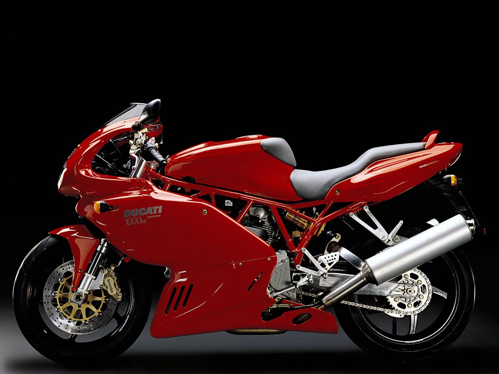 Ducati 800 Sport 2005 wallpapers #11587