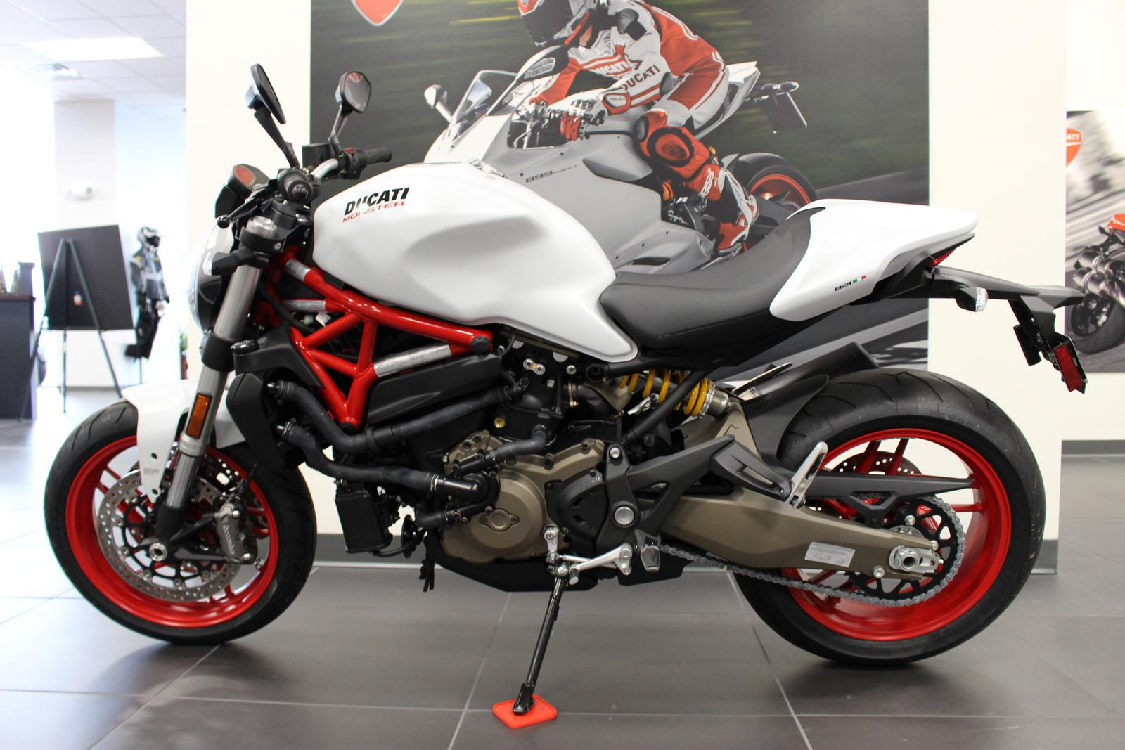 Ducati Monster 821 images #79396