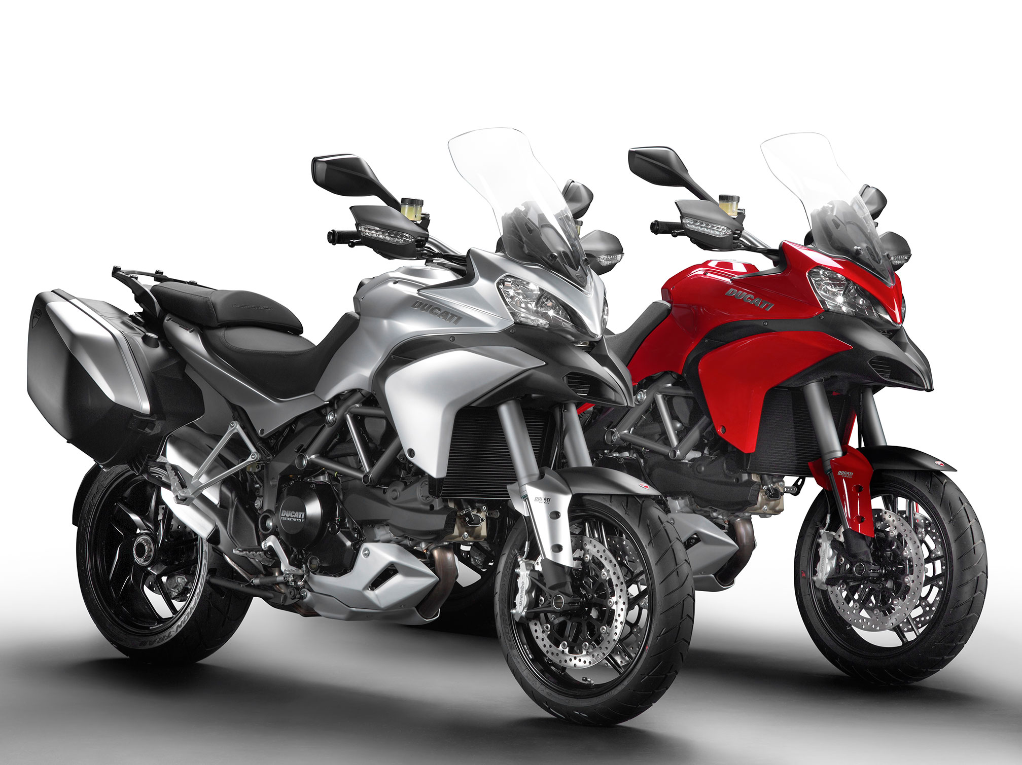 Ducati Multistrada 1200 S Sport 2011 wallpapers #12879