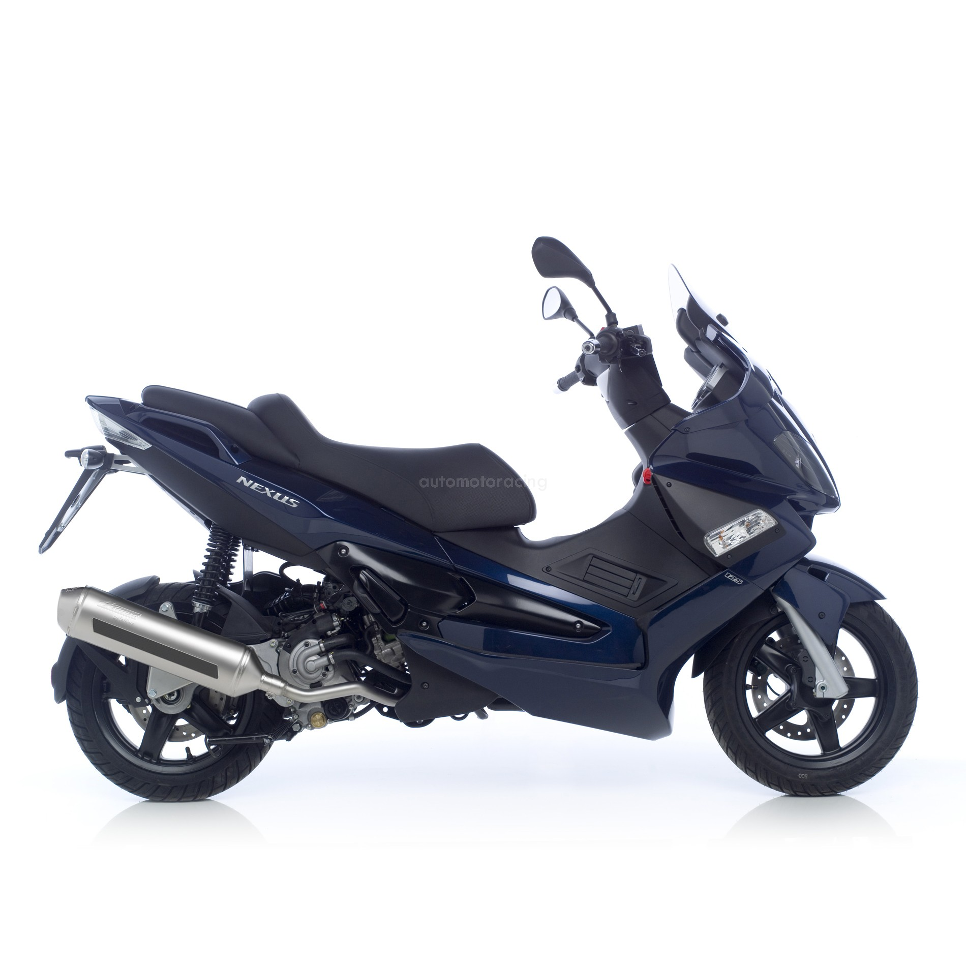 2008 gilera nexus 125 pics specs and information. Black Bedroom Furniture Sets. Home Design Ideas