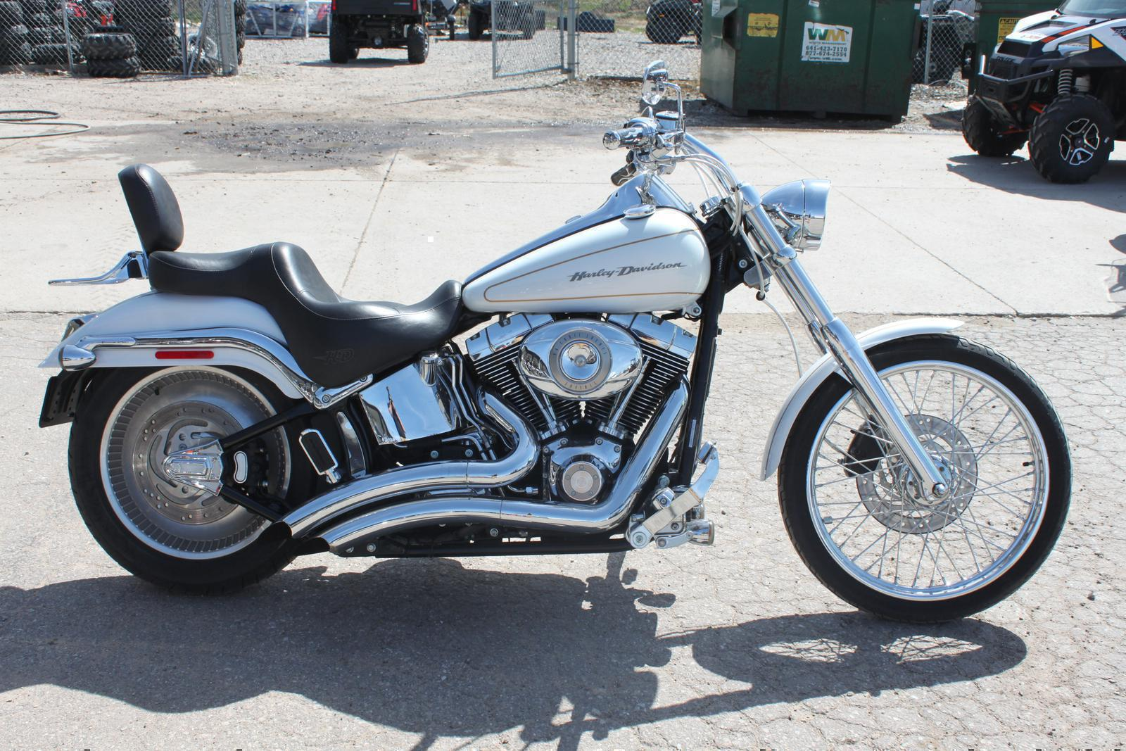 Cache moreover Fxstdi also D Tall T Bars And Fairing On Softail Img besides Fxstdi additionally F F A Ea C A. on fxstd softail deuce 2004 harley davidson