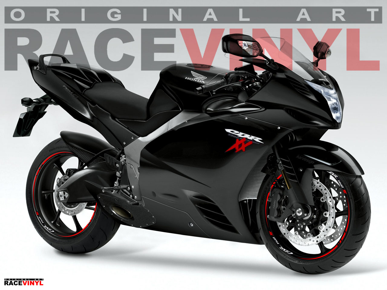 Honda CBR 1100 XX 2002 wallpapers #174261