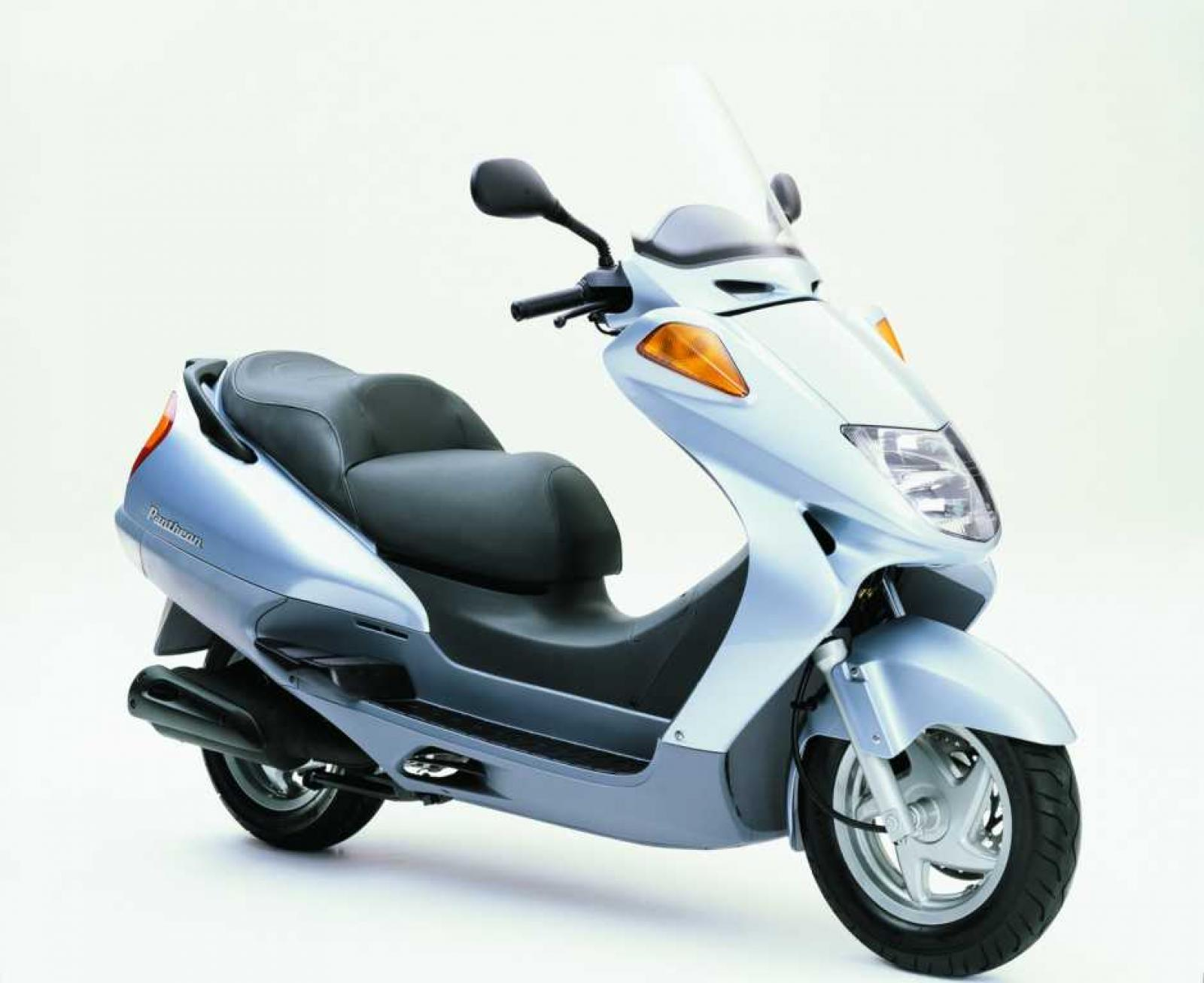 Honda FES 125 2006 wallpapers #134195