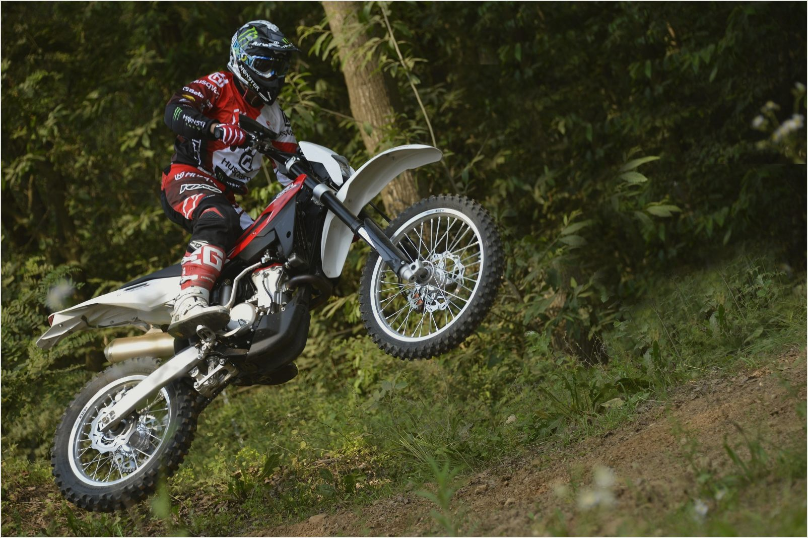 Husqvarna TE 310 wallpapers #138060