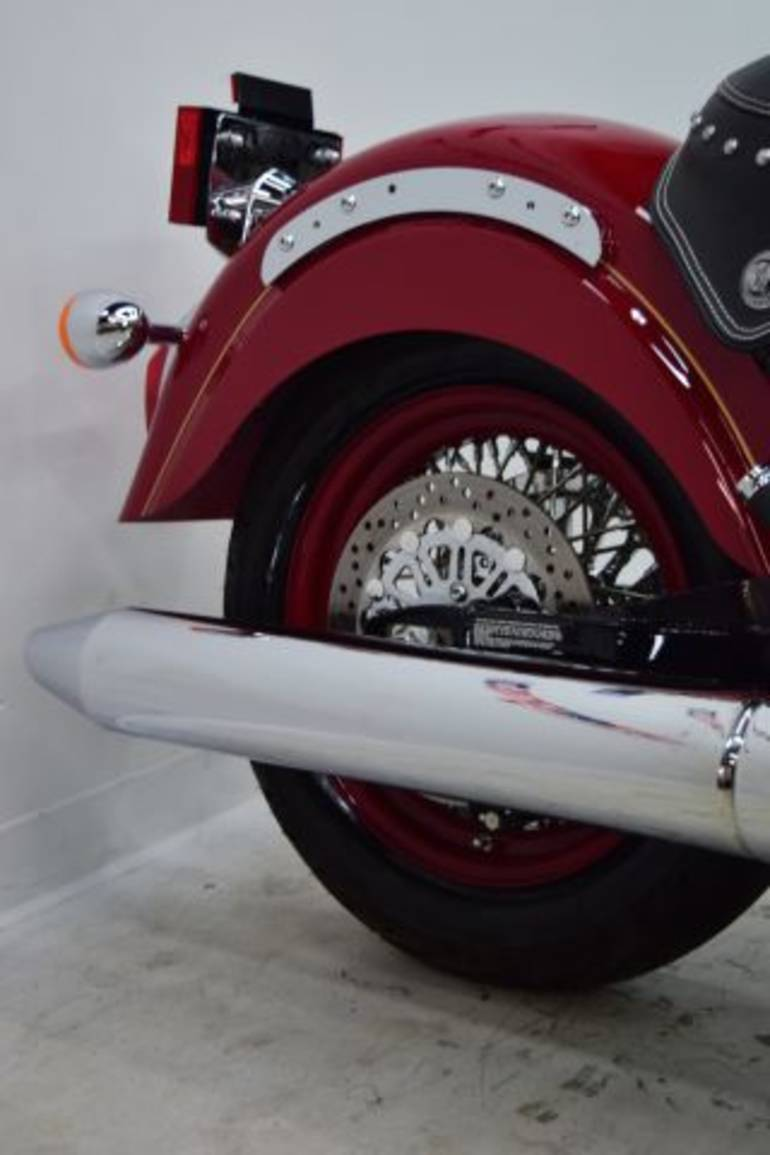 Indian Chief Standard images #99336
