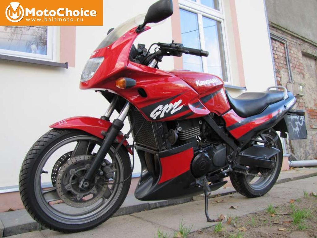 2003 kawasaki gpz 500 s pics specs and information. Black Bedroom Furniture Sets. Home Design Ideas