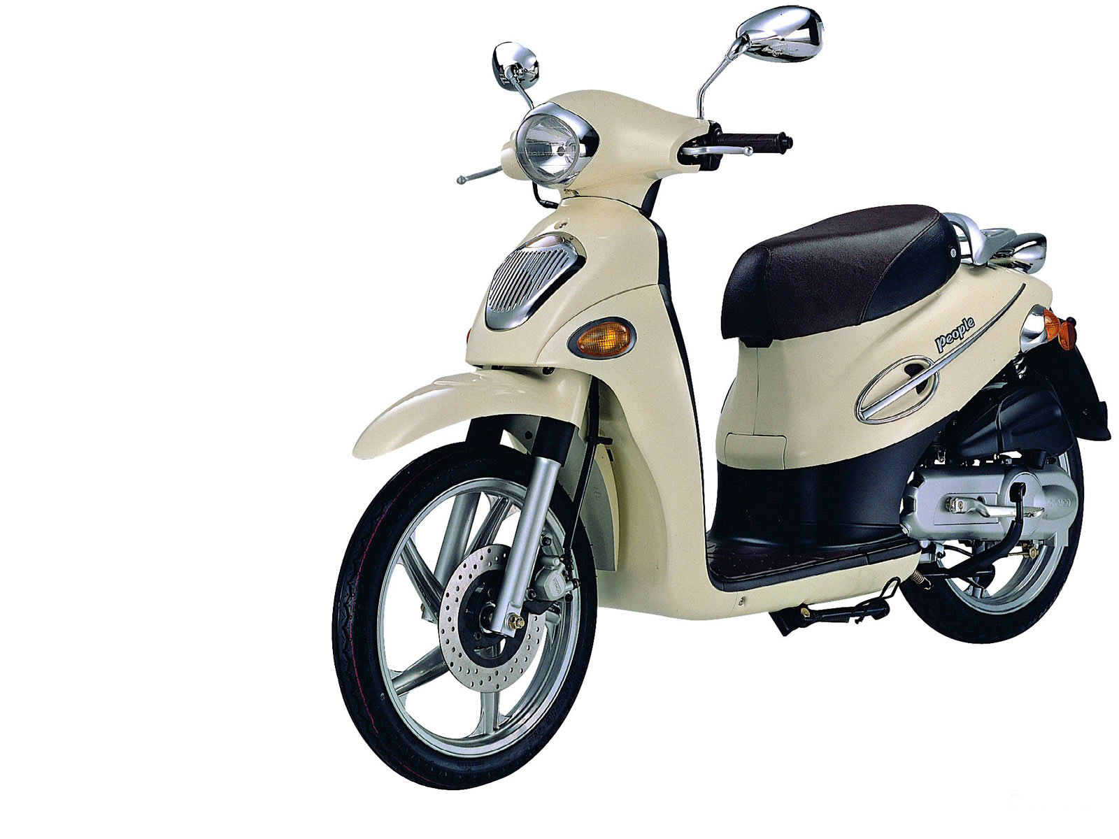 Kymco Vitality 50 images #101908