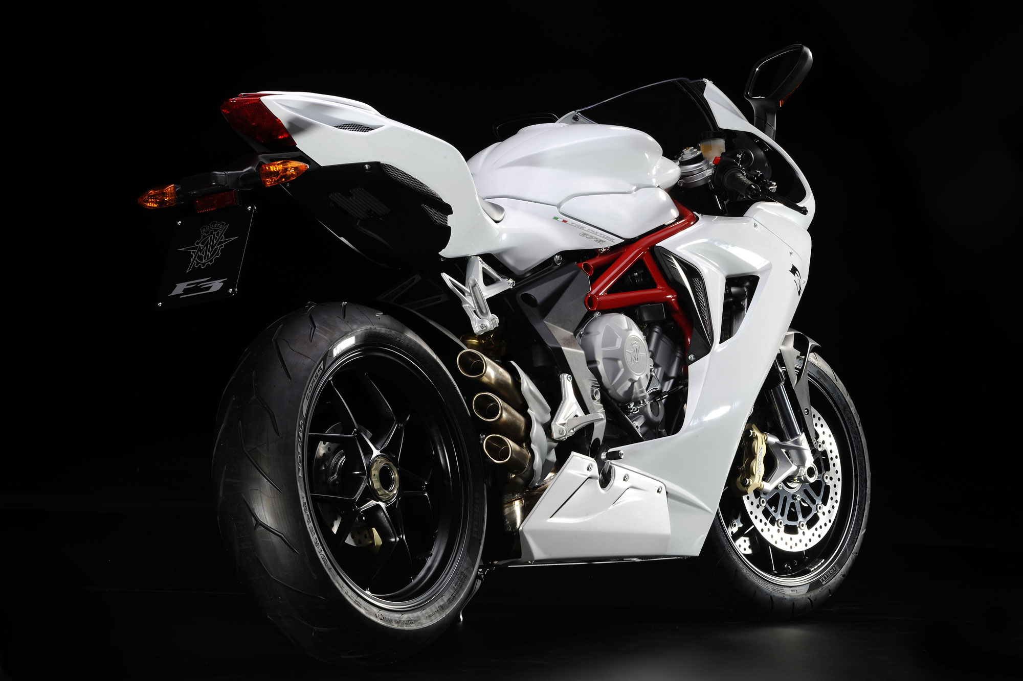 MV Agusta F3 675 images #157699