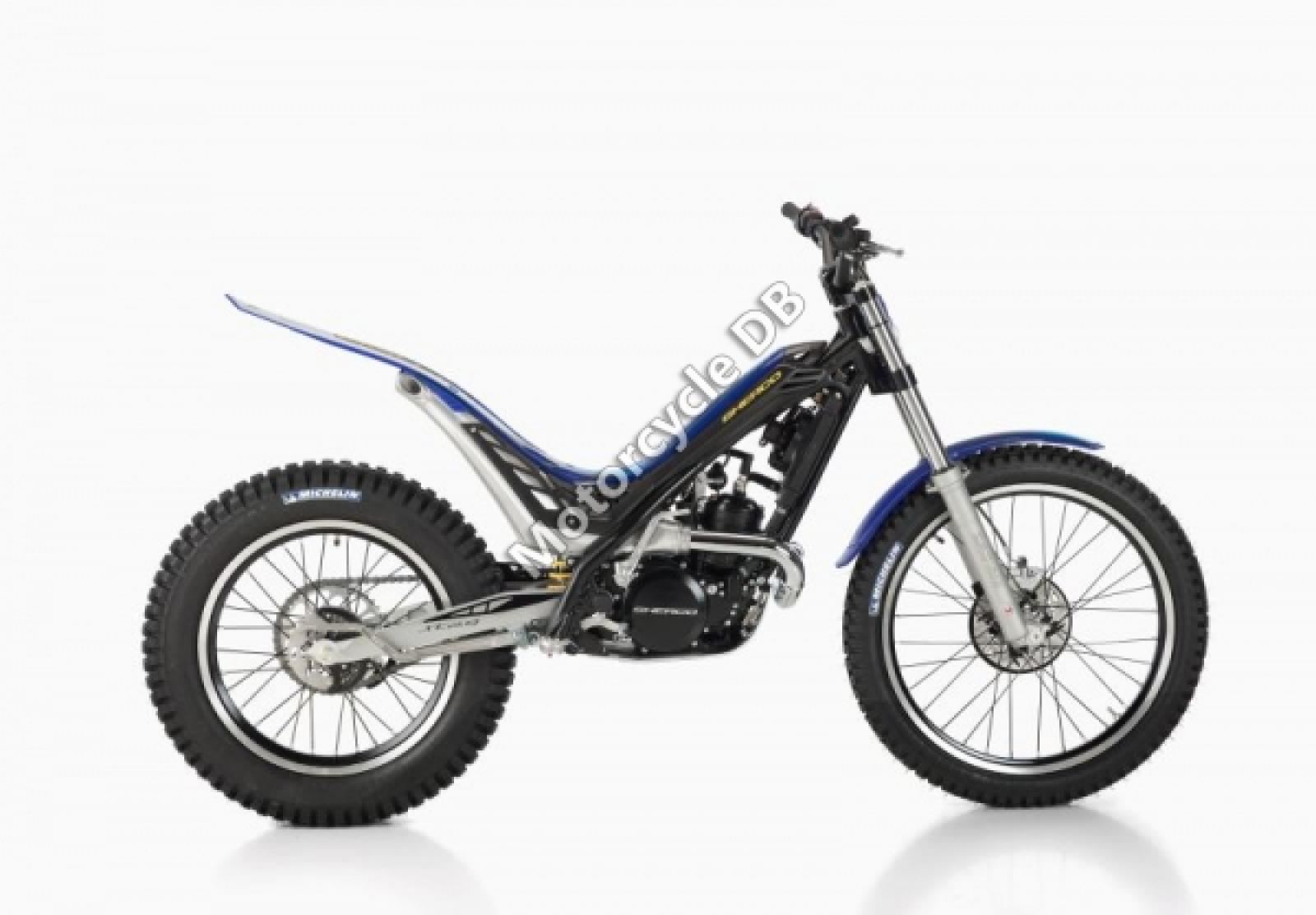 Sherco 0.5 2002 images #124506