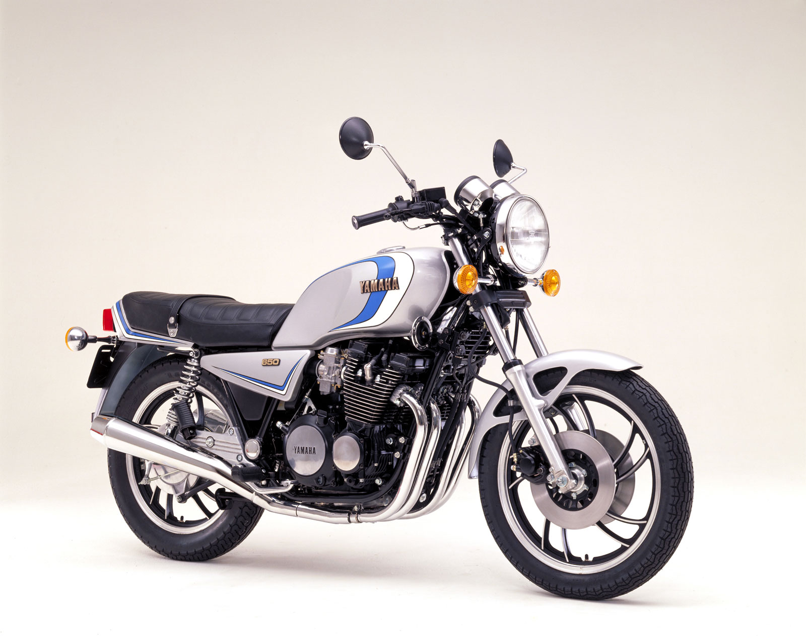 Yamaha XJ 750 Seca 1981 wallpapers #135583