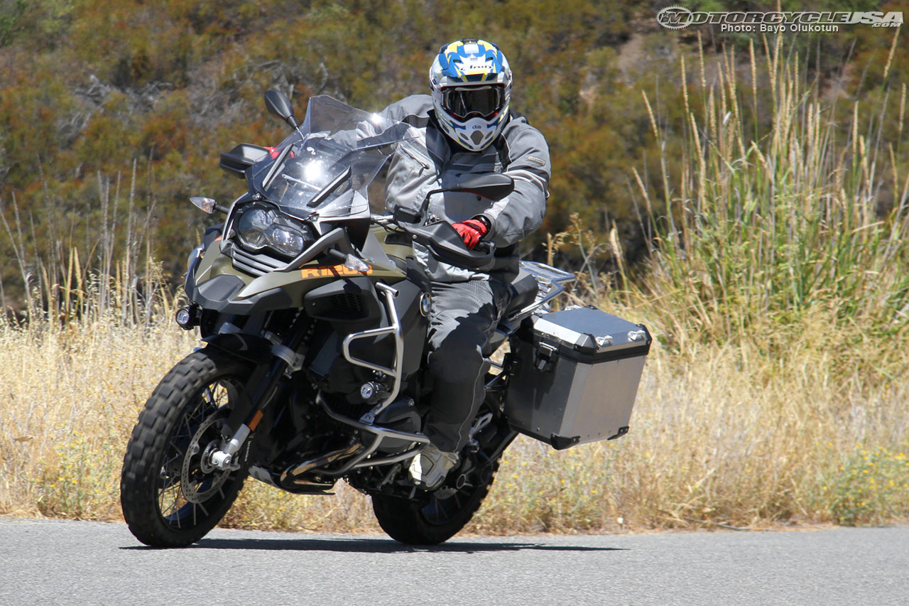 BMW F800GS Adventure 2015 wallpapers #133898
