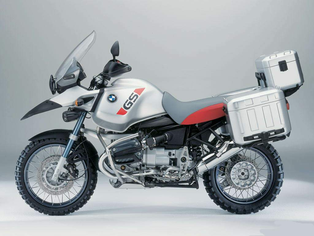 BMW R1150RS 2002 images #7032