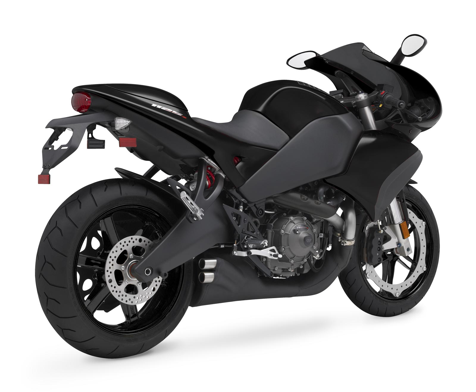Buell 1125 R 2010 images #66447