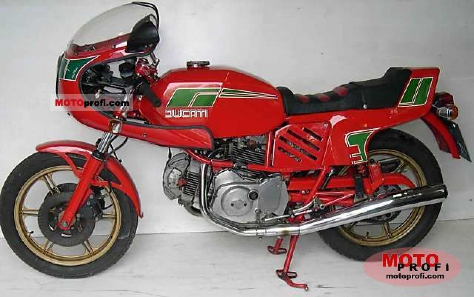 Ducati 350 XL wallpapers #10396