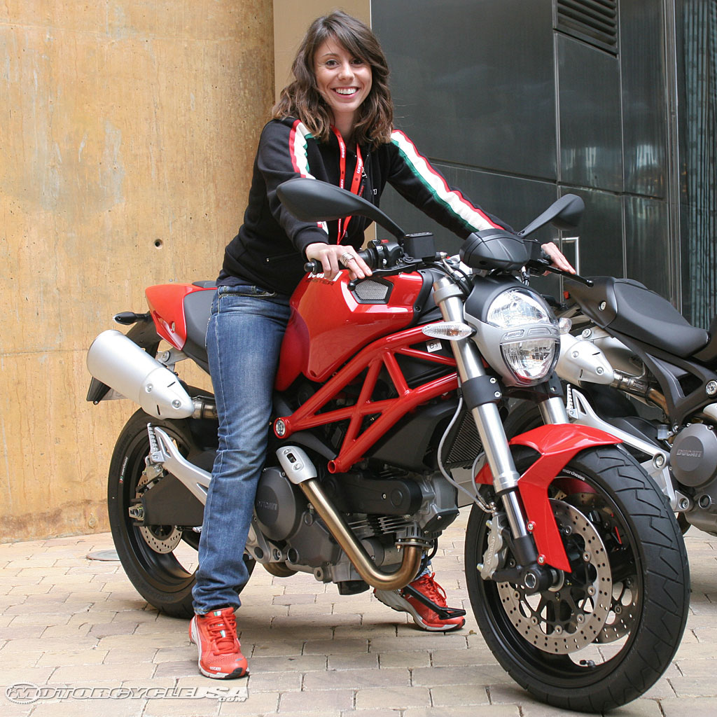 Ducati 98 TL 1954 wallpapers #133108