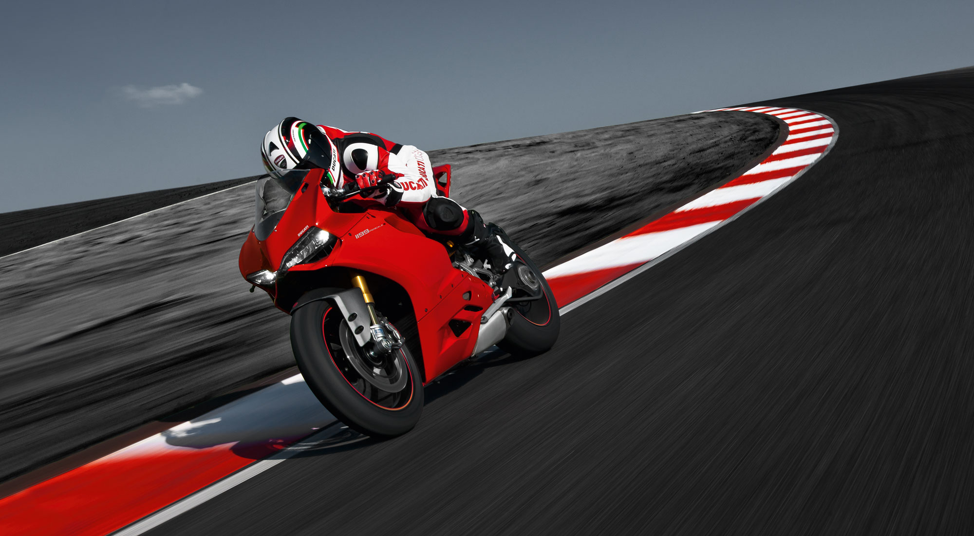 Ducati Superbike 1199 Panigale S wallpapers #13379