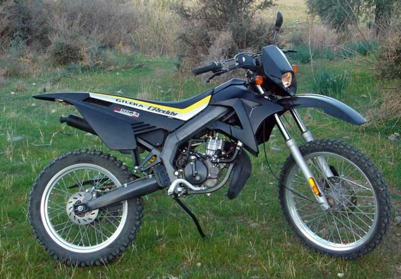 Gilera 600 Nordwest 1992 images #154126