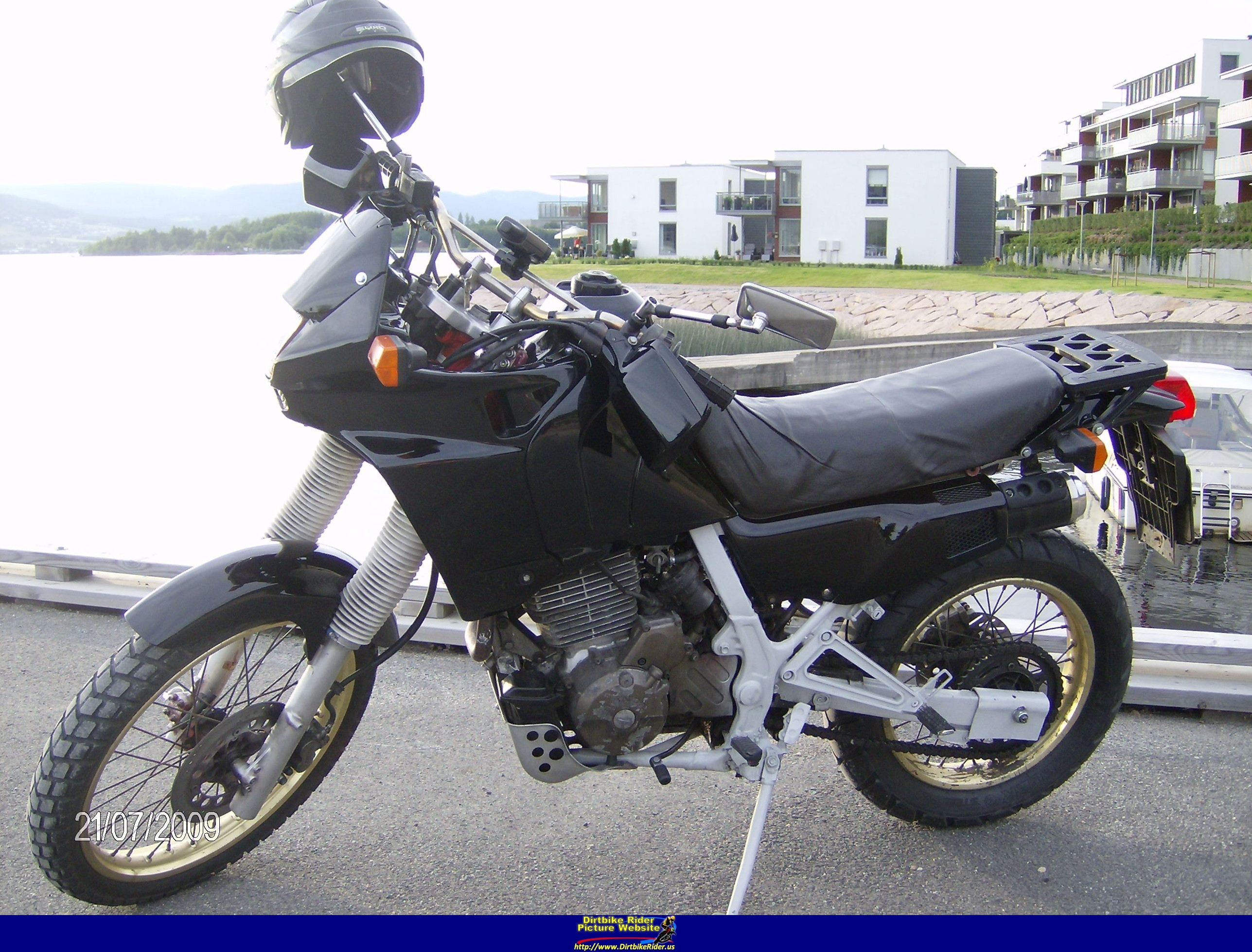 1988 honda nx 650 dominator pics specs and information. Black Bedroom Furniture Sets. Home Design Ideas