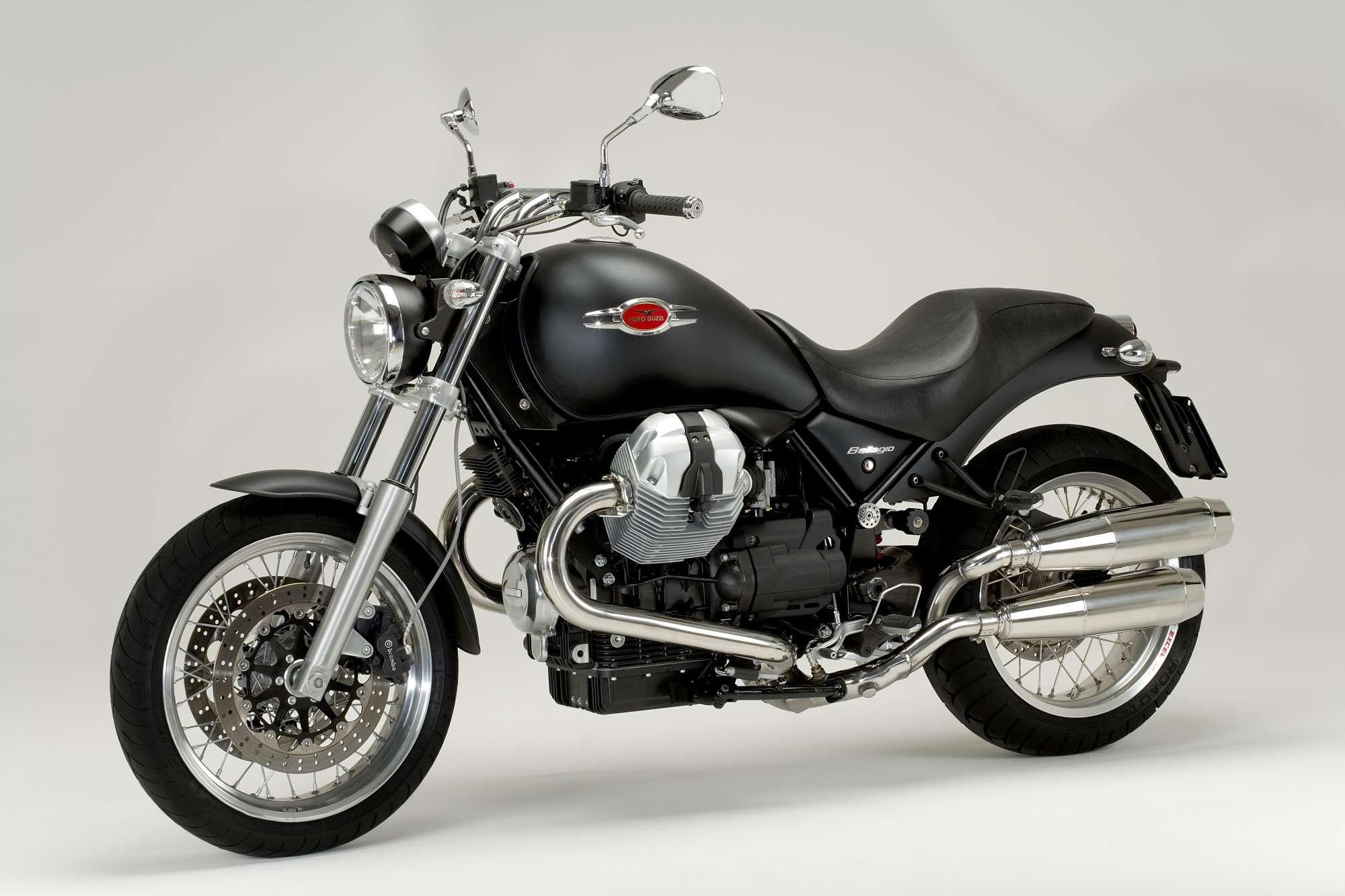 Moto Guzzi Bellagio 2013 wallpapers #139749