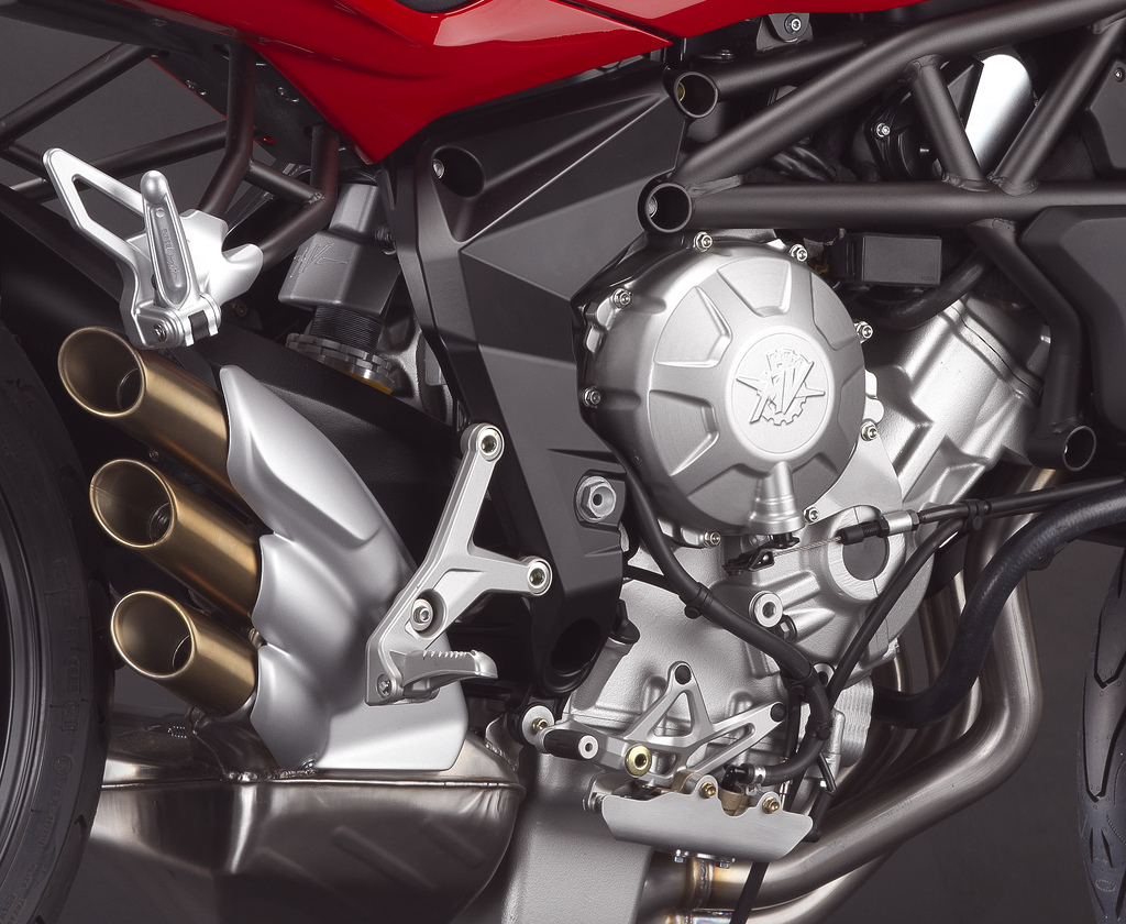 MV Agusta F3 675 images #157700