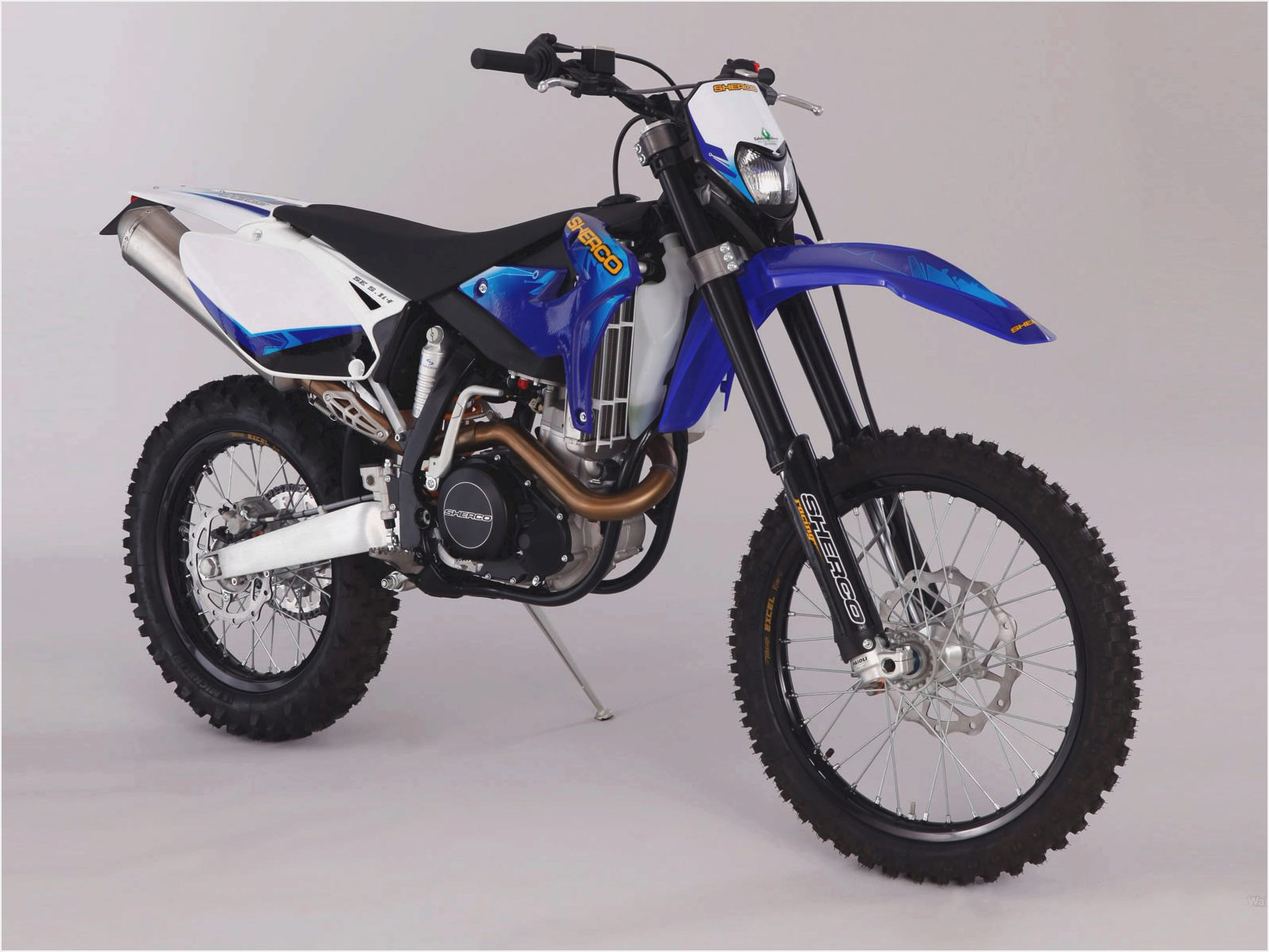Sherco 0.5 2002 images #124507