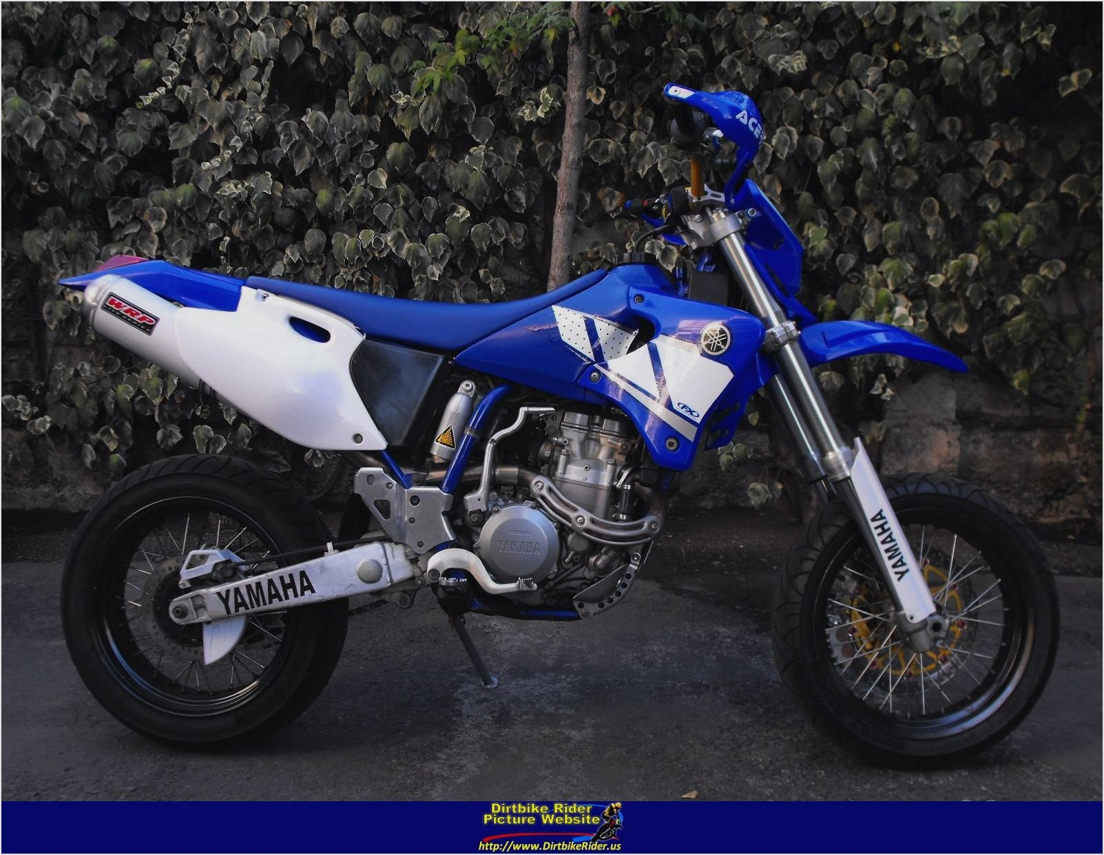1999 yamaha wr 400 f pics specs and information. Black Bedroom Furniture Sets. Home Design Ideas