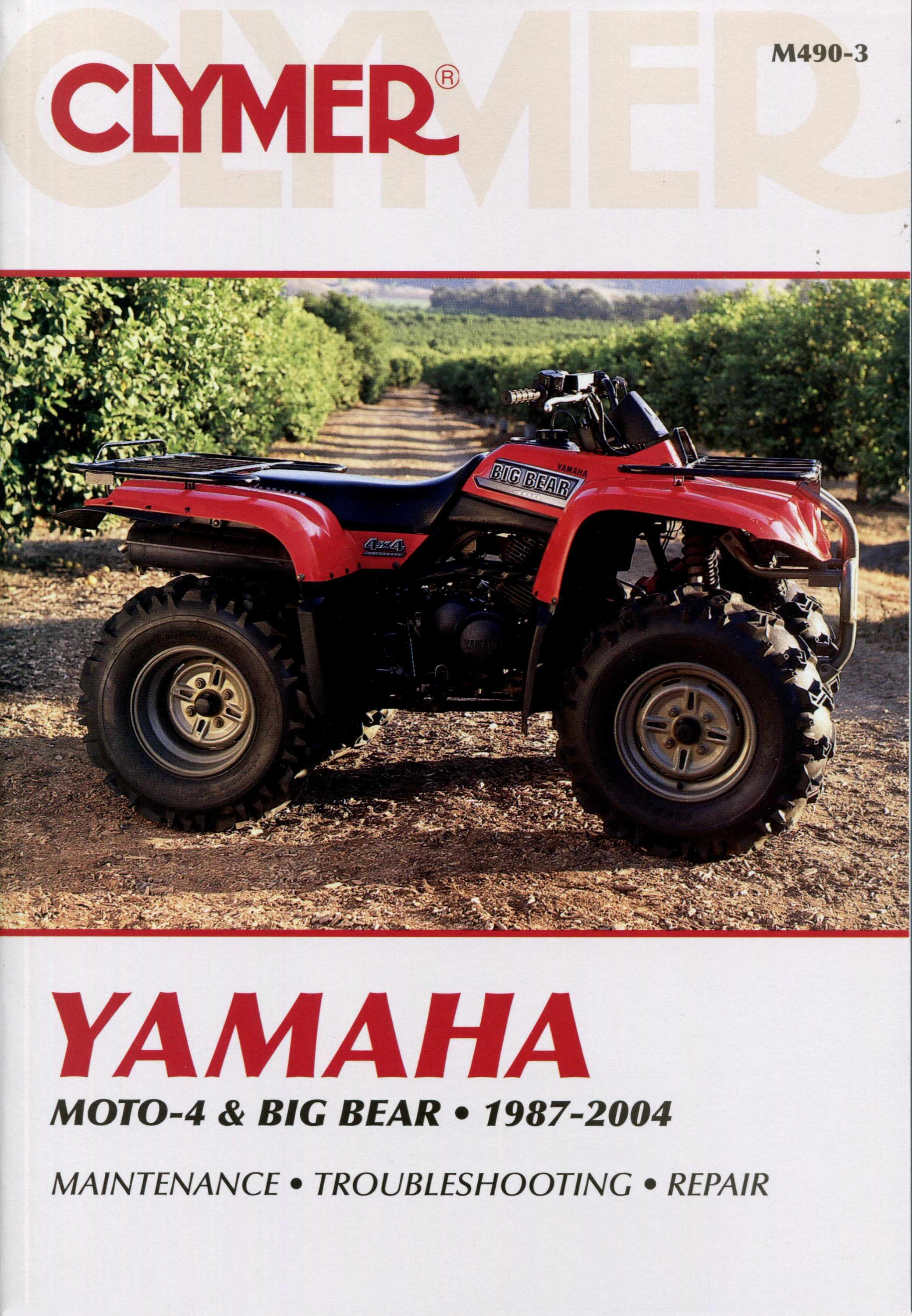 Amazing Yamaha Moto 4 80 Wiring Diagram Pictures Inspiration ...