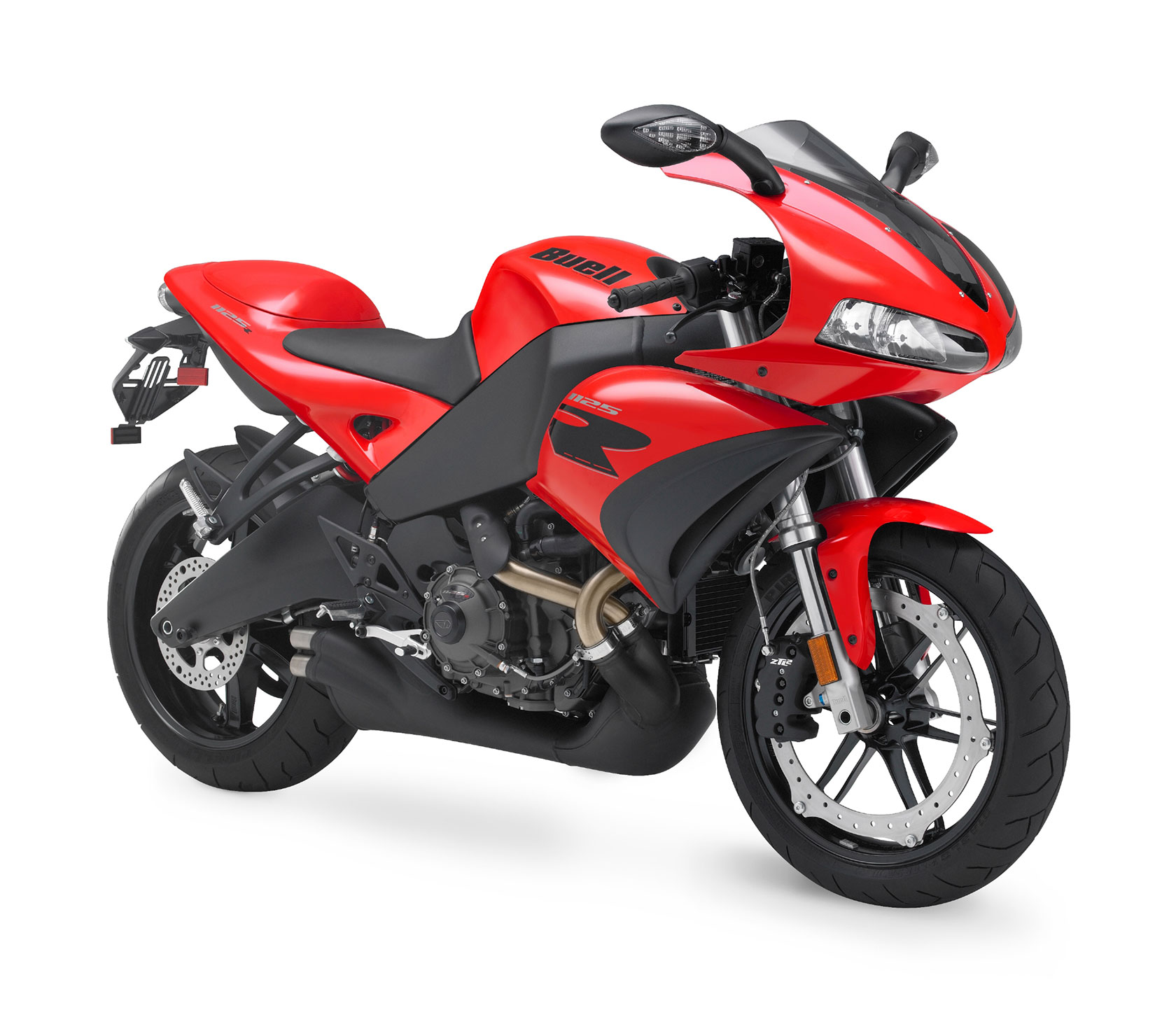 Buell 1125 R 2010 images #66448