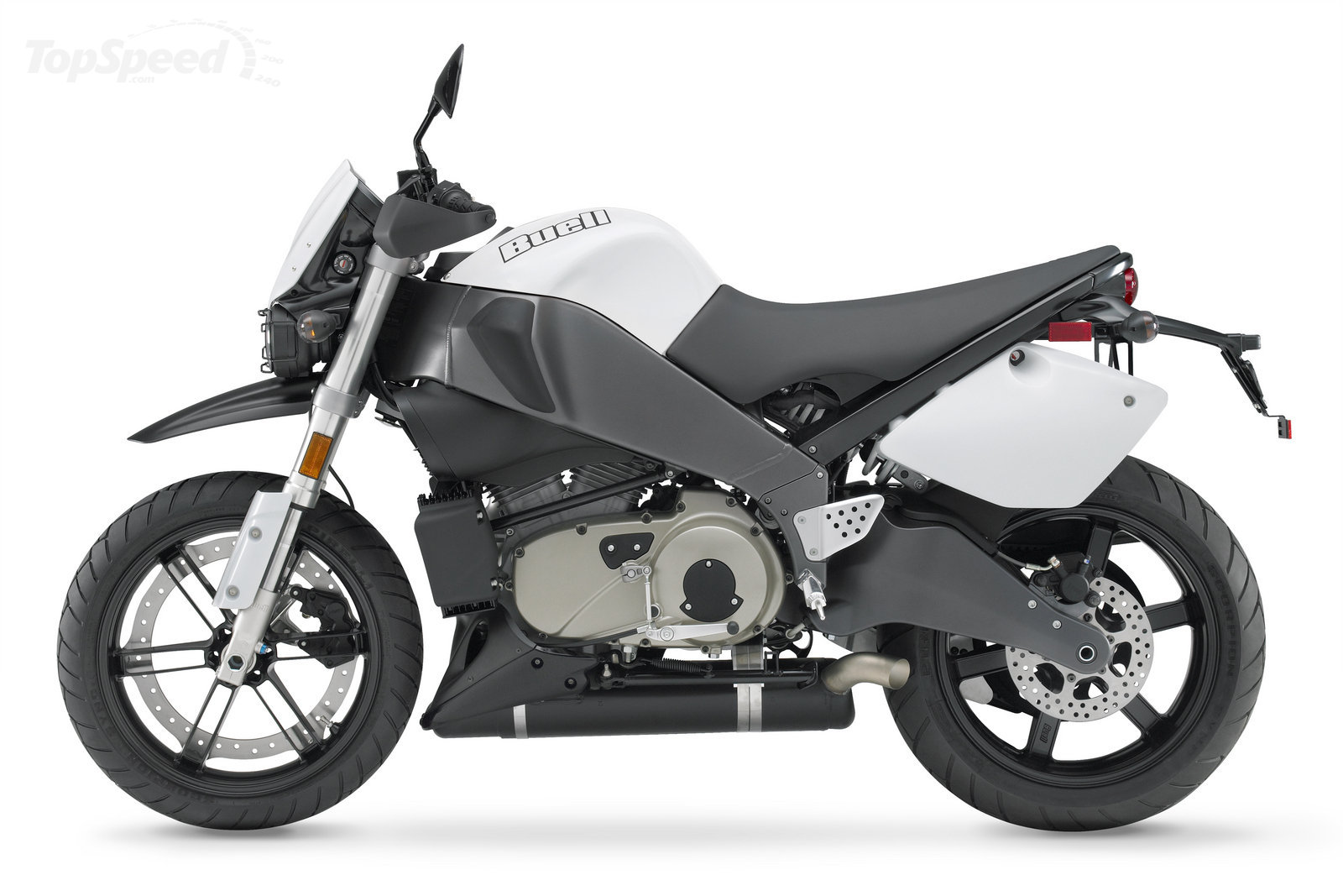 Buell Lightning Super TT XB12STT 2007 images #66348