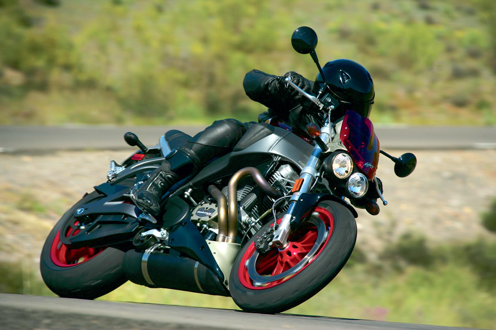 Buell Lightning XB12S images #153335