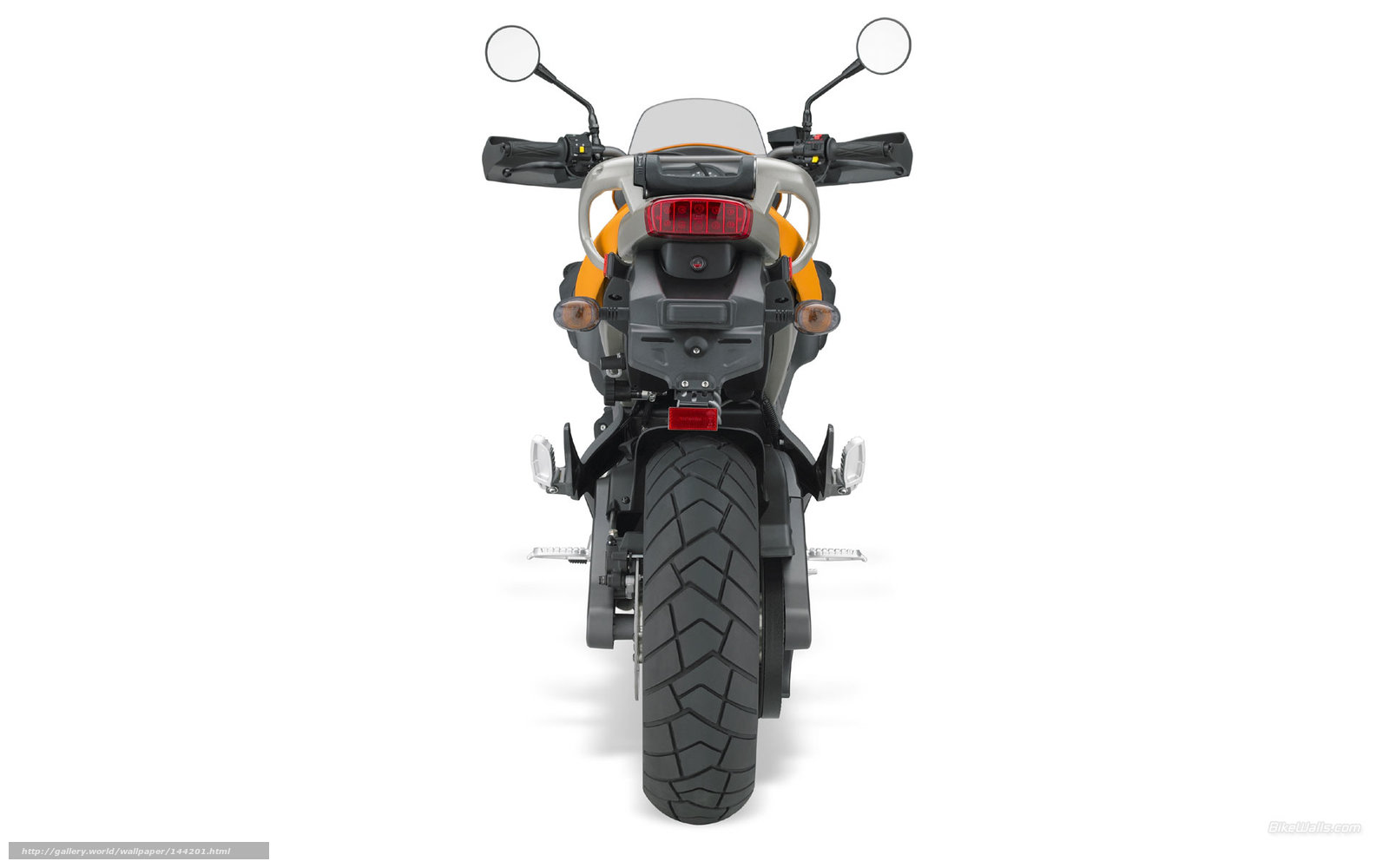 Buell Ulysses XB12X 2008 images #93977