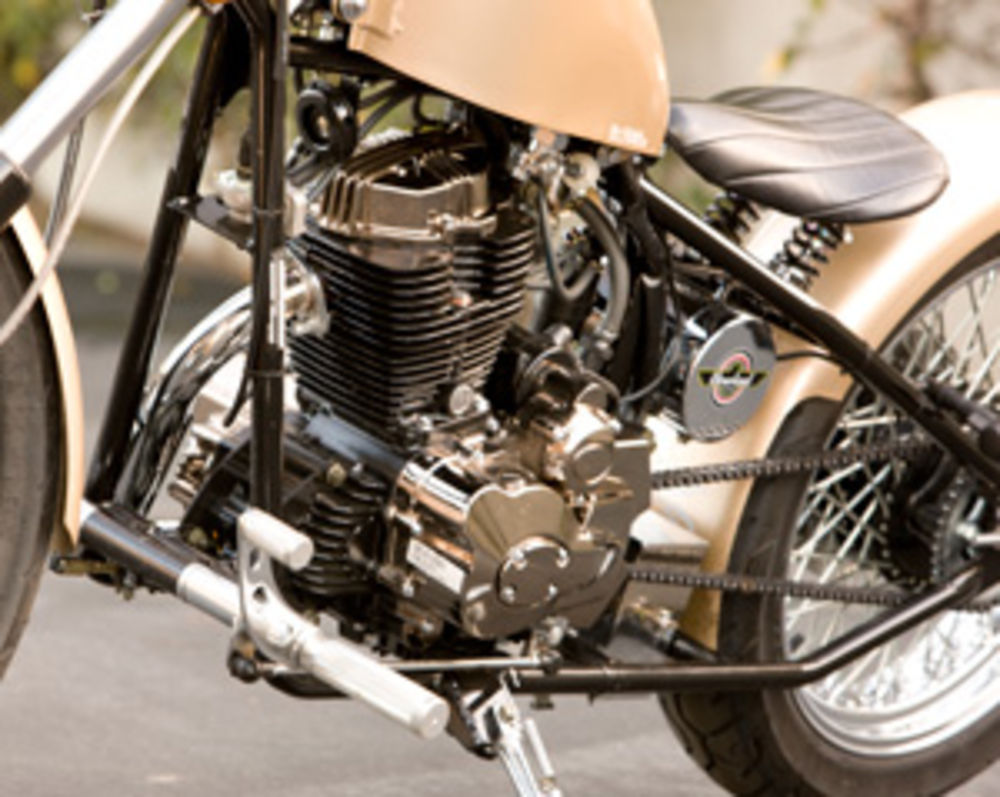 Cleveland CycleWerks ycleWerks Heist SE wallpapers #136769